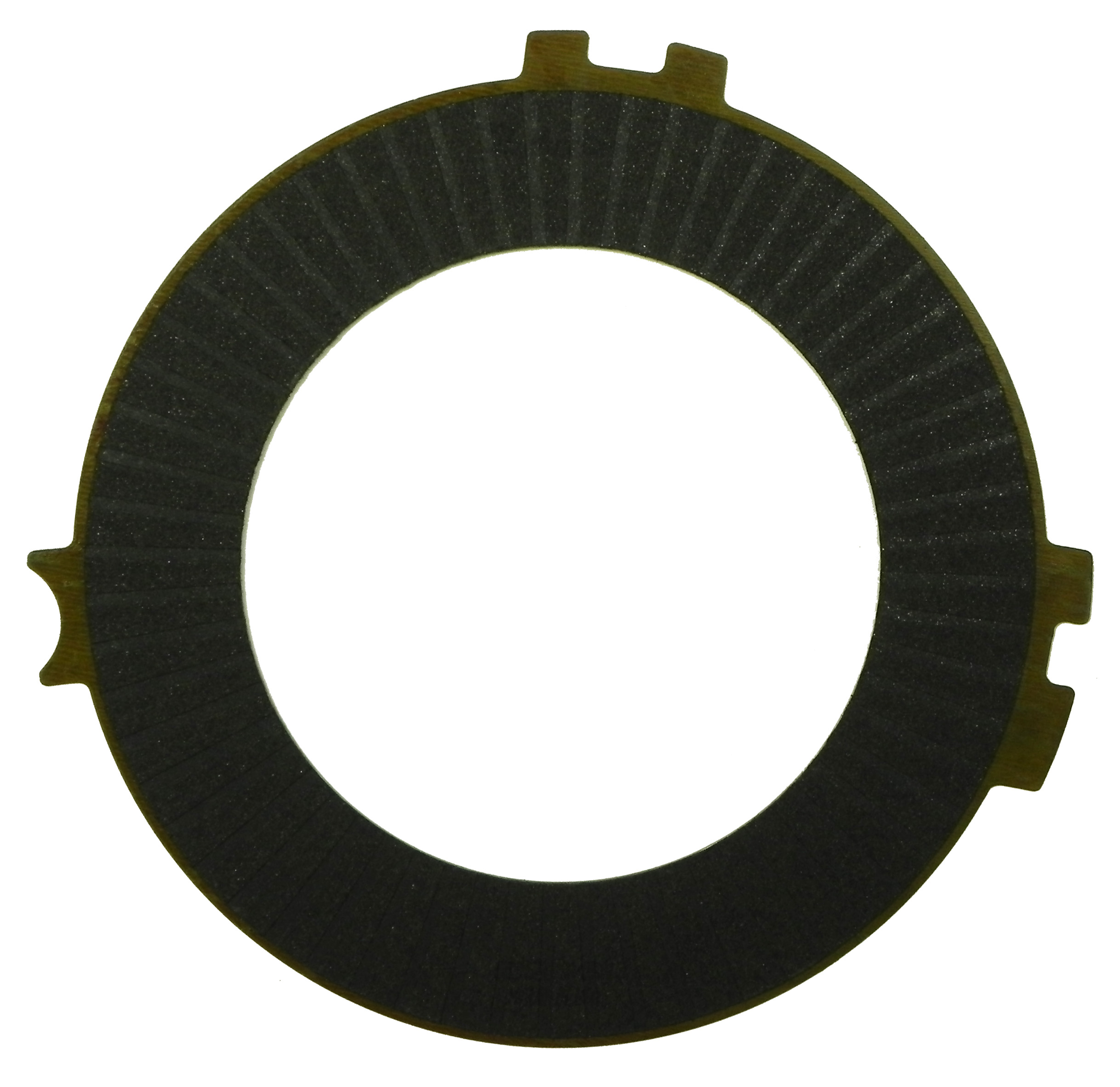 R559560 | 2002-ON Friction Clutch Plate High Energy 4th, Single Sided, OD Spline High Energy (Volvo Only)