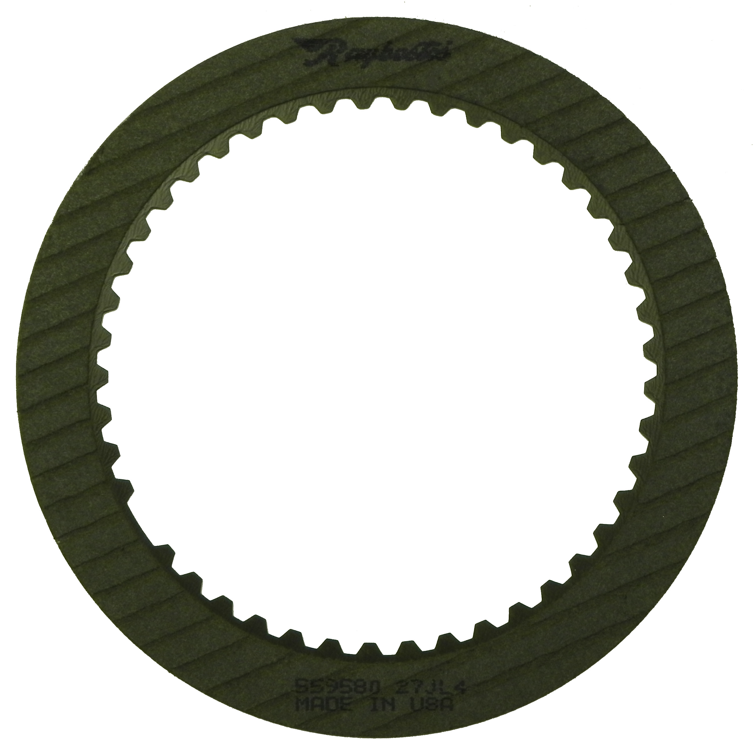 R559580 | 1960-2004 Friction Clutch Plate High Energy Forward High Energy