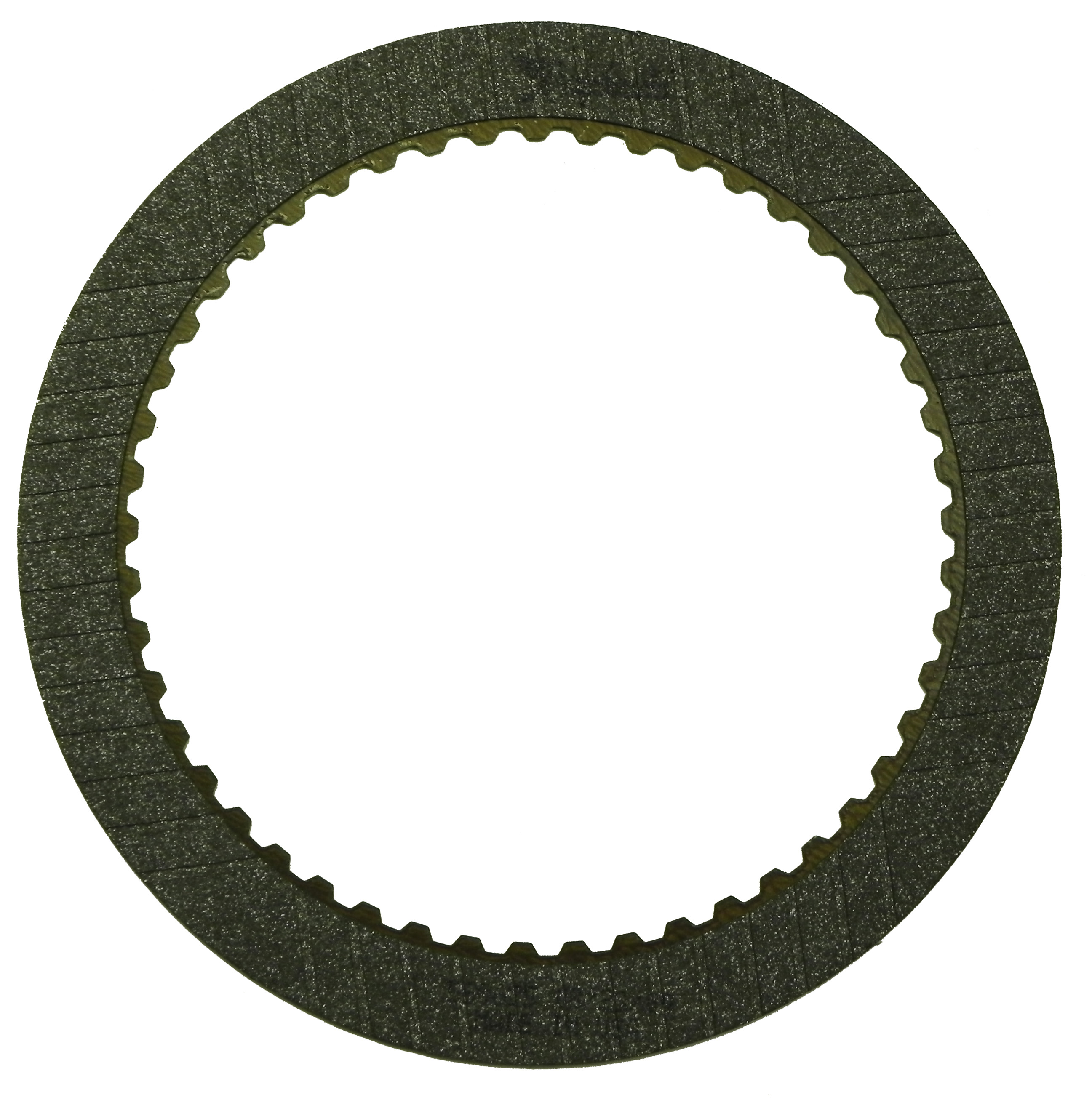 010, 087, 089, 090 Graphitic Friction Clutch Plate