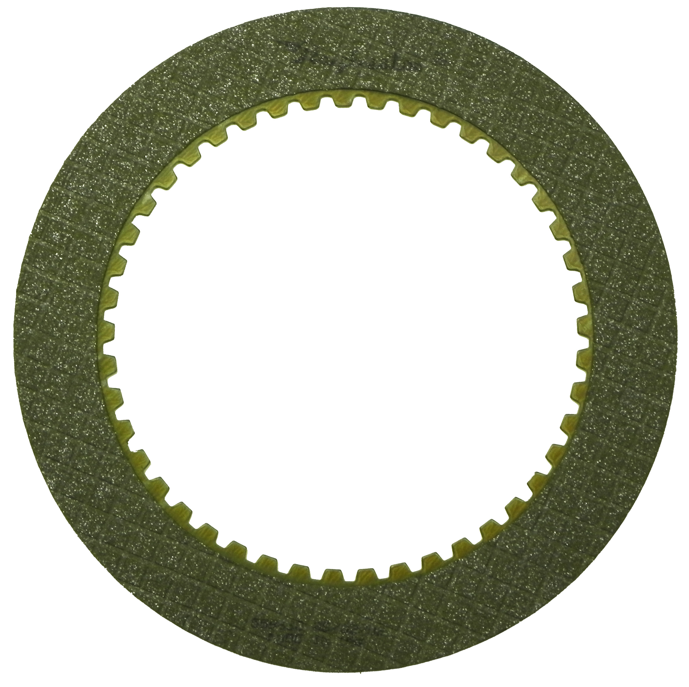 R559630 | 1968-1981 Friction Clutch Plate Graphitic Forward Graphitic