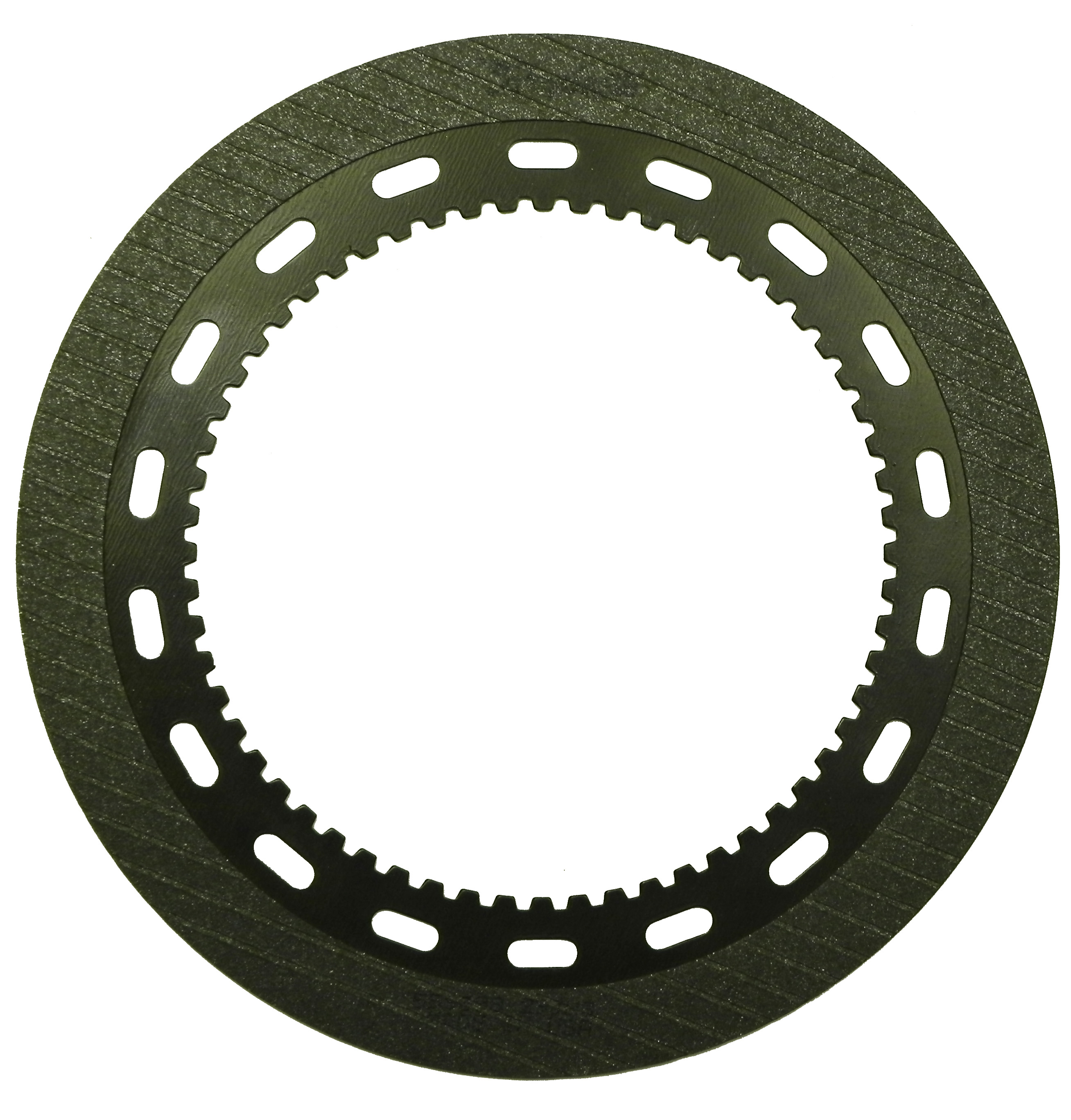 R559698 | 1969-1986 Friction Clutch Plate Graphitic Intermediate Graphitic