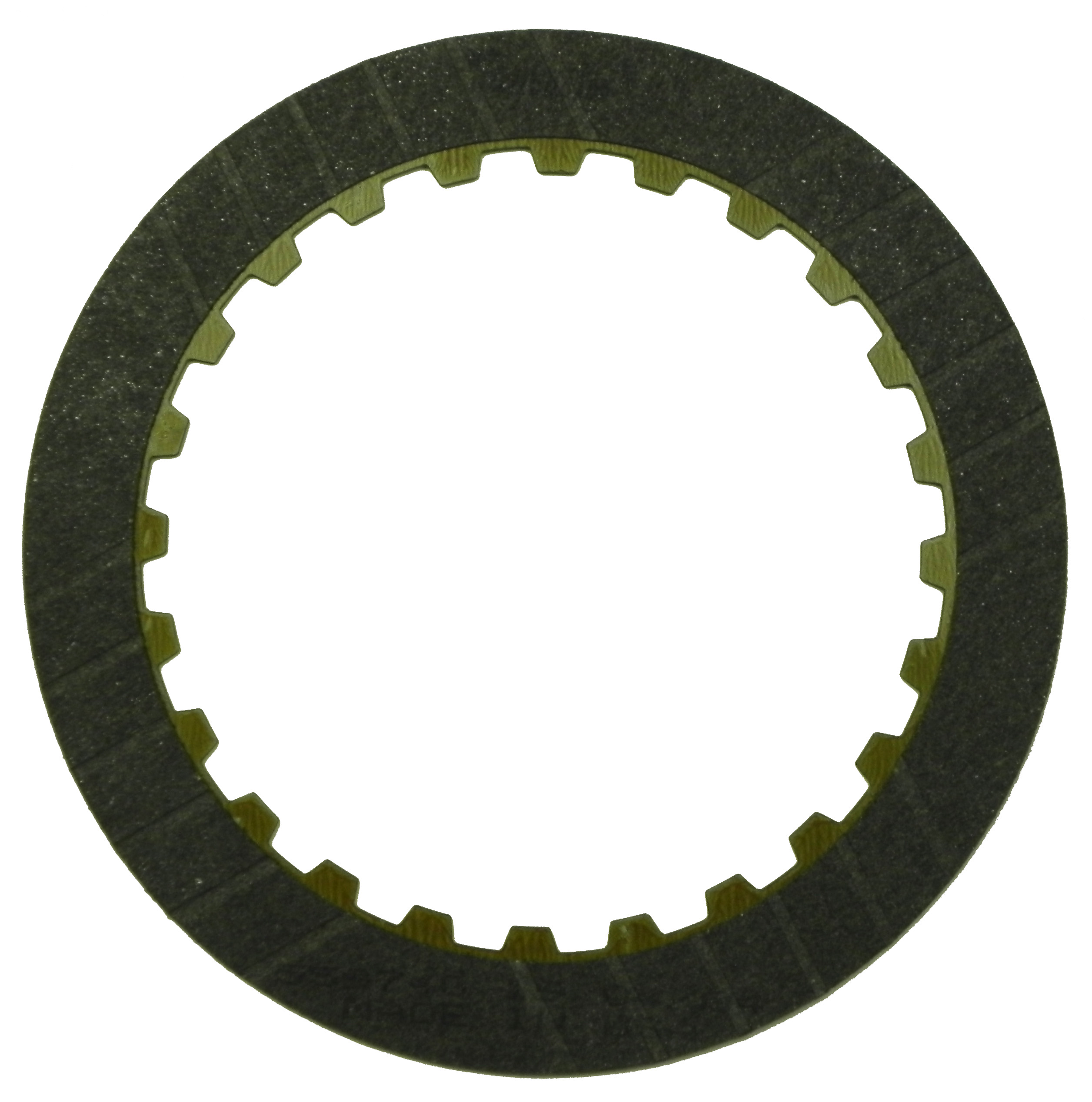 R559740 | 1981-1997 Friction Clutch Plate High Energy Direct K1 Clutch Waved