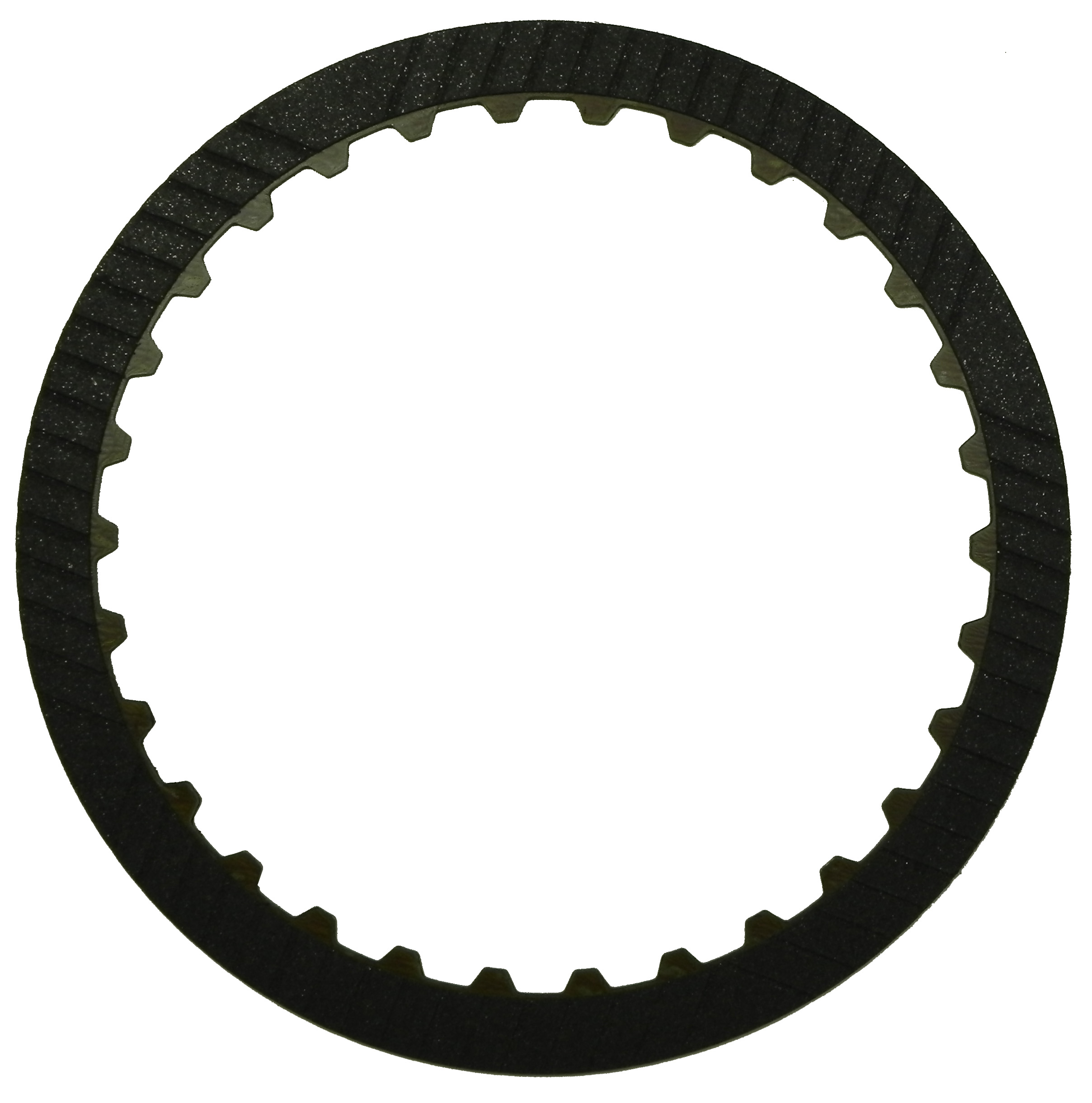 R559790 | 2005-ON Friction Clutch Plate High Energy K1 Clutch Single Sided, ID Spline High Energy