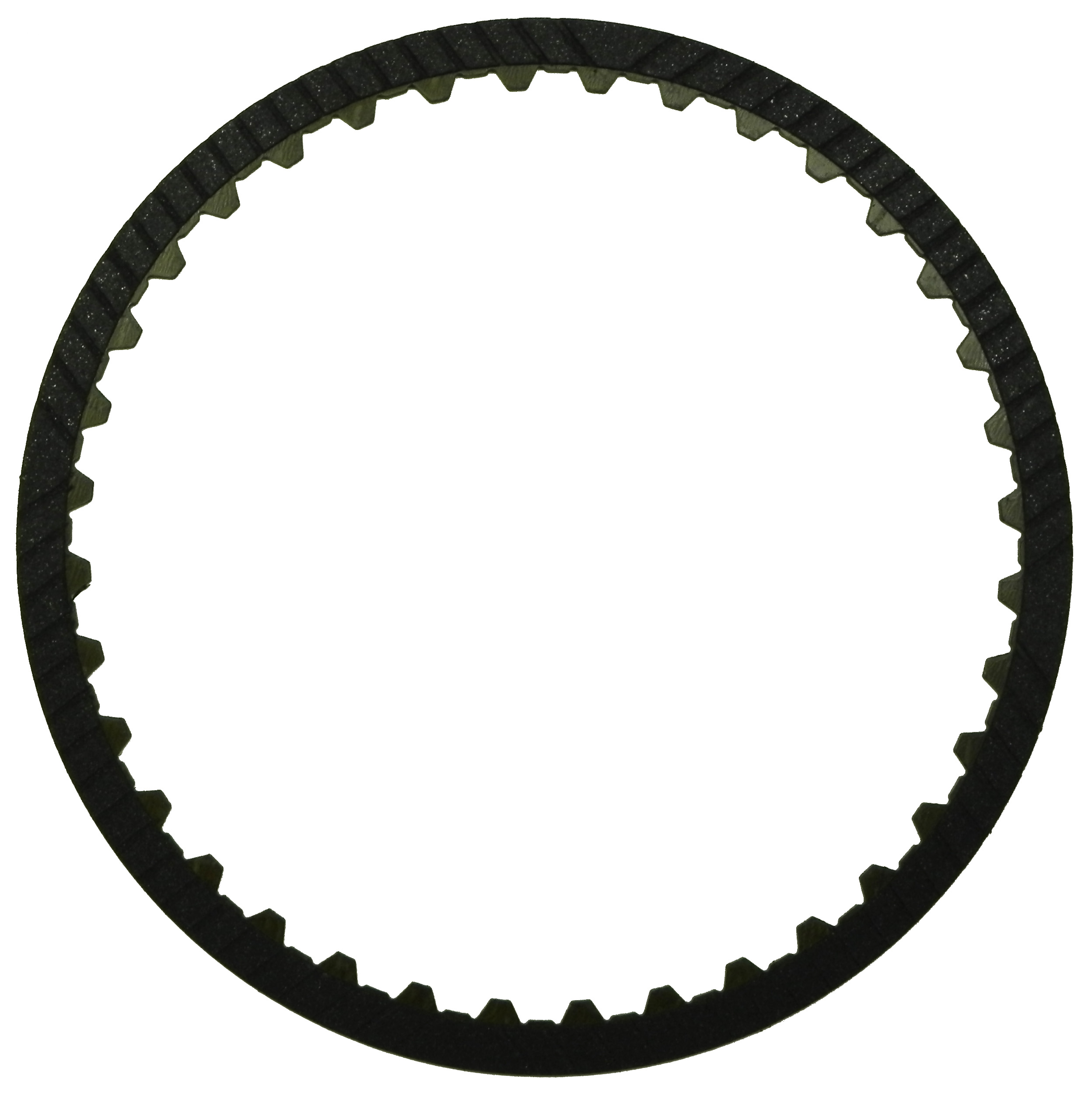 R559785 | 2005-ON Friction Clutch Plate High Energy K2 Clutch Single Sided, ID Spline High Energy