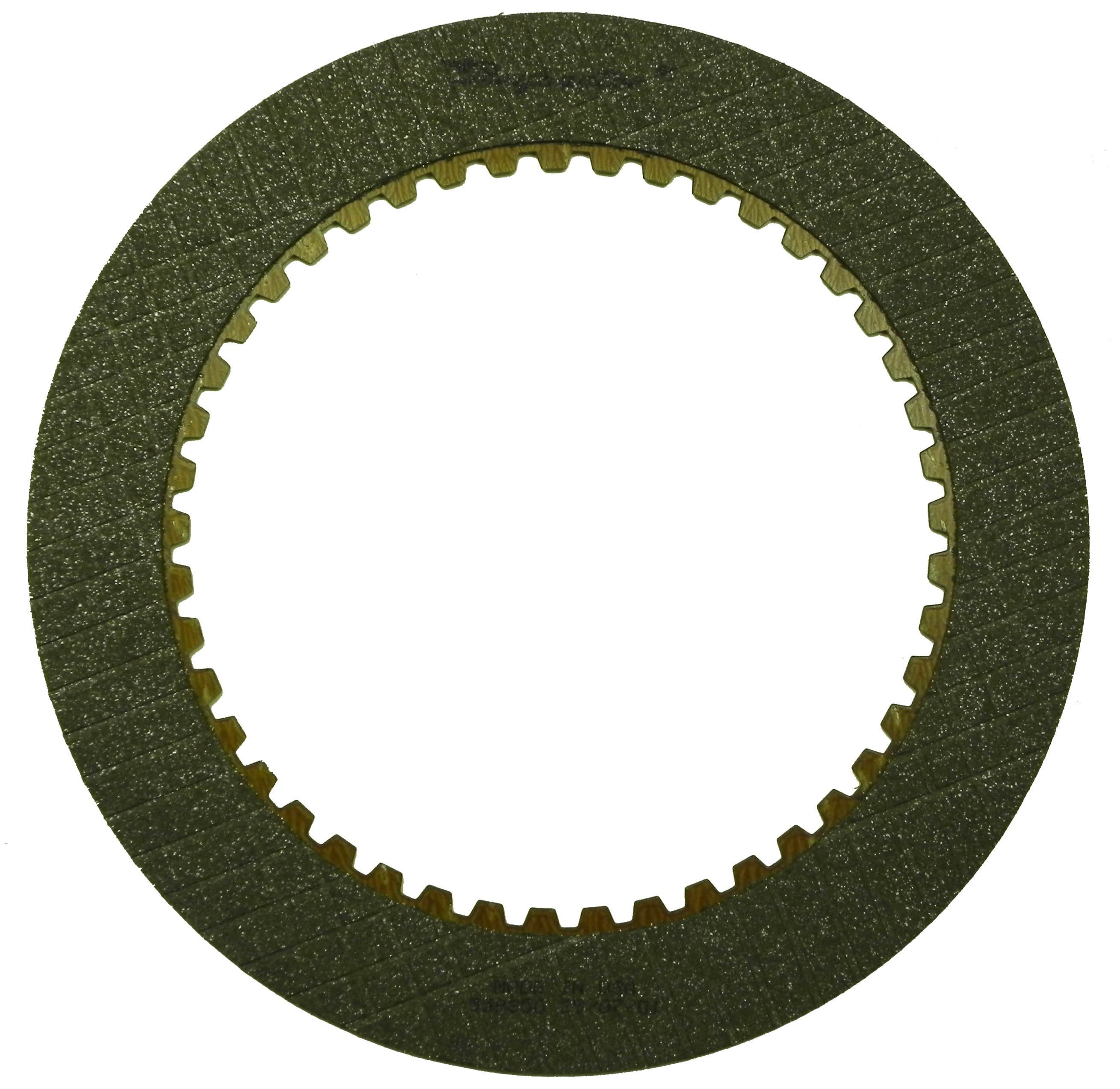 R559850 | 1968-1981 Friction Clutch Plate Graphitic Direct Graphitic, Selective