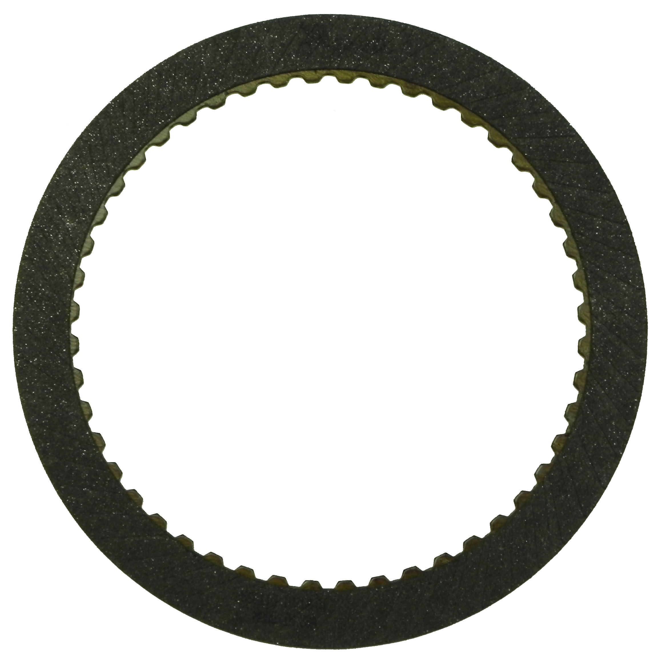 R560110 | 1999-ON Friction Clutch Plate High Energy High Reverse Internal Spline, Single Sided High Energy