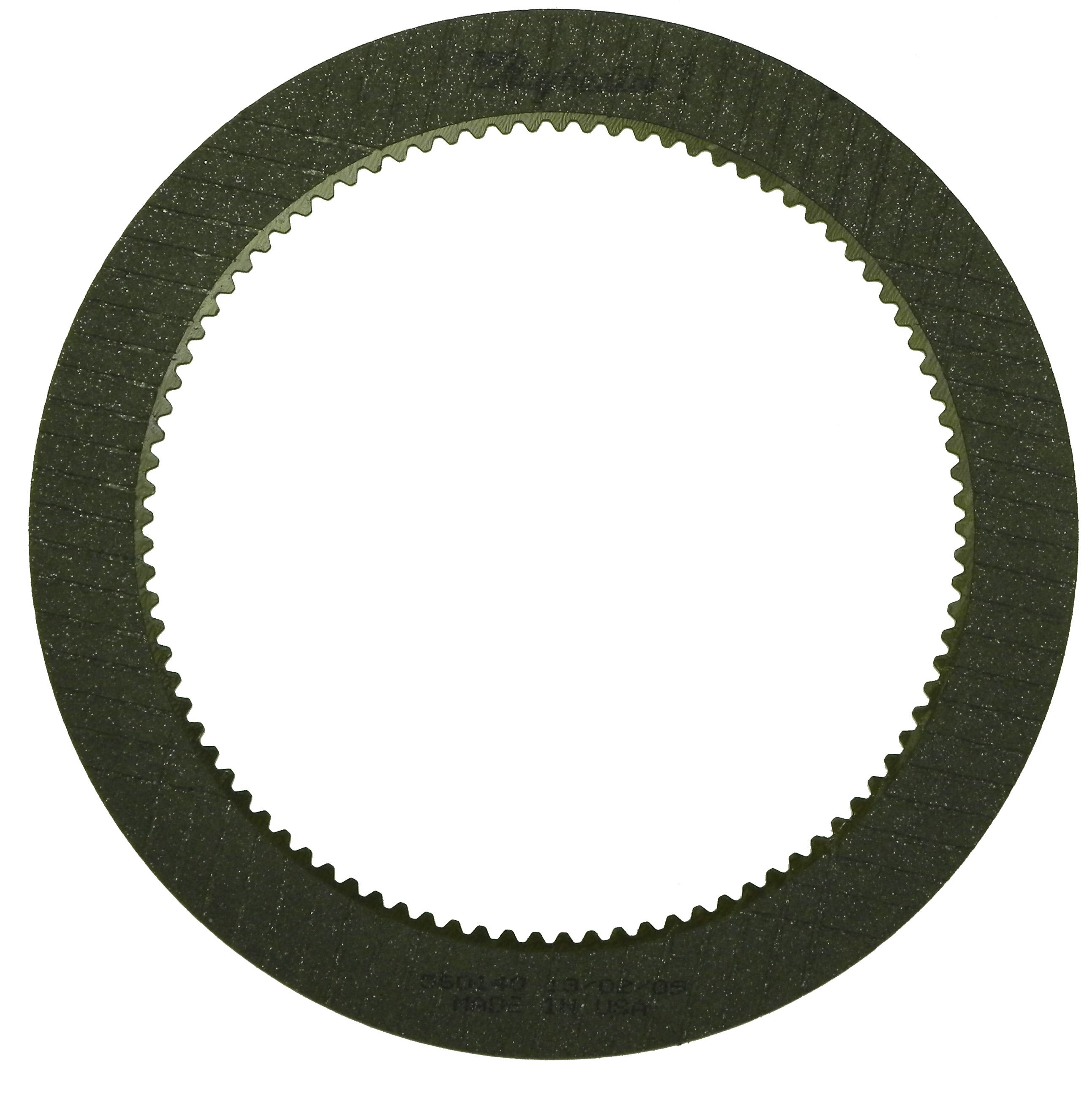 R560140 | 2003-E07 Friction Clutch Plate High Energy Rear High Energy 48RE, A618
