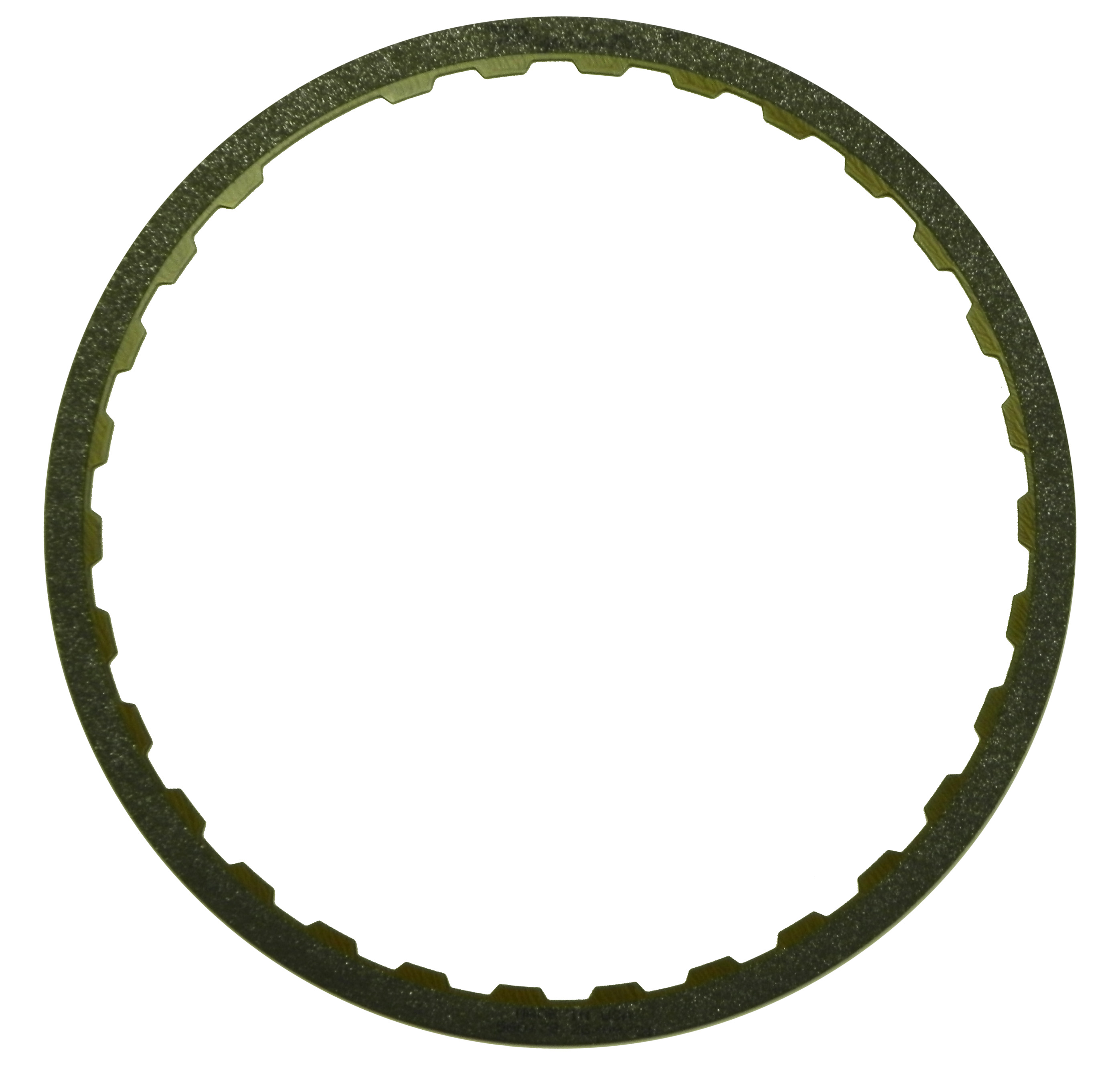 R560178 | 1975-ON Friction Clutch Plate Graphitic Low, Reverse Graphitic