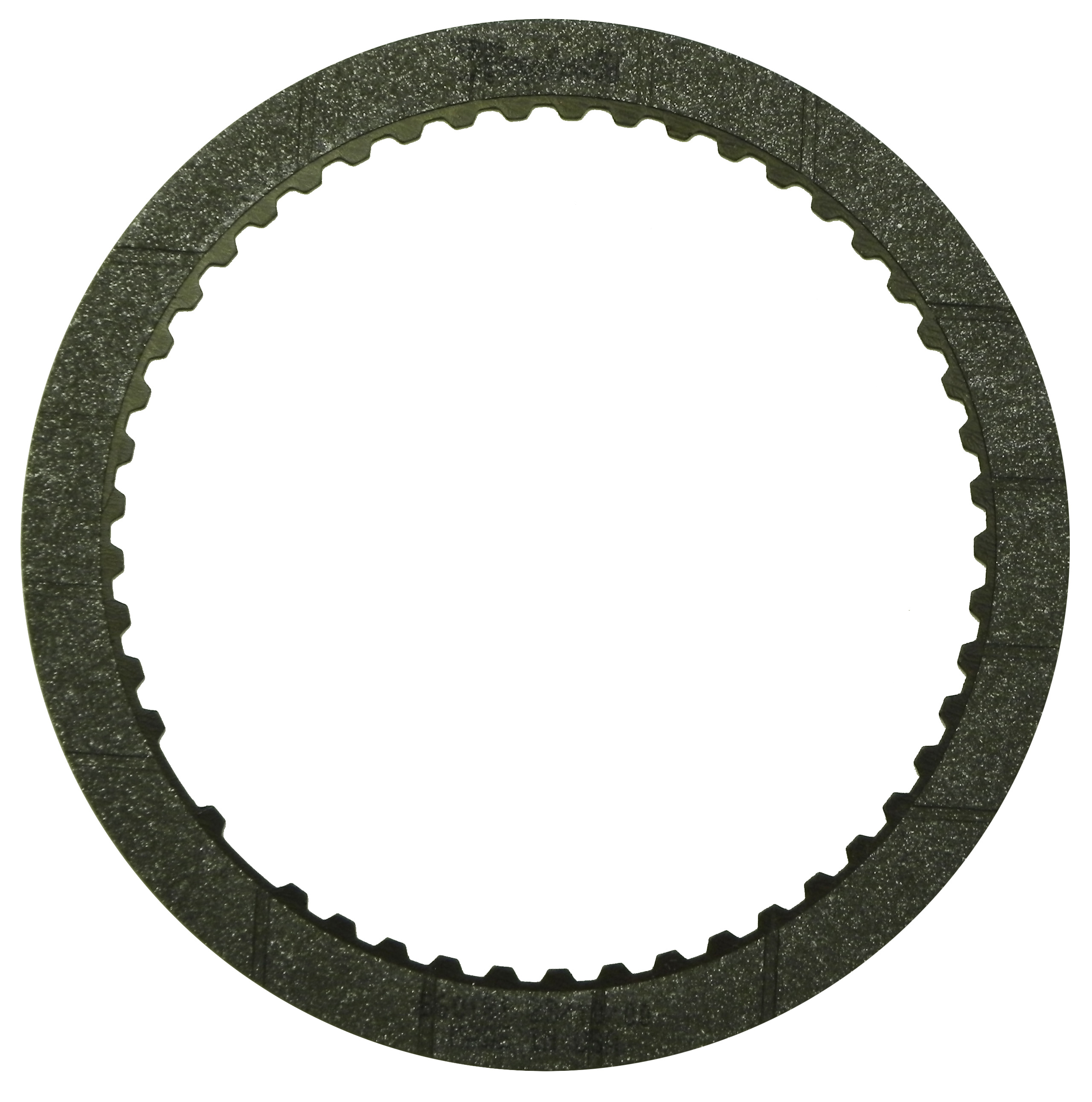 R560181 | 1979-1993 Friction Clutch Plate Graphitic Forward Graphitic (Gas Engine Only)