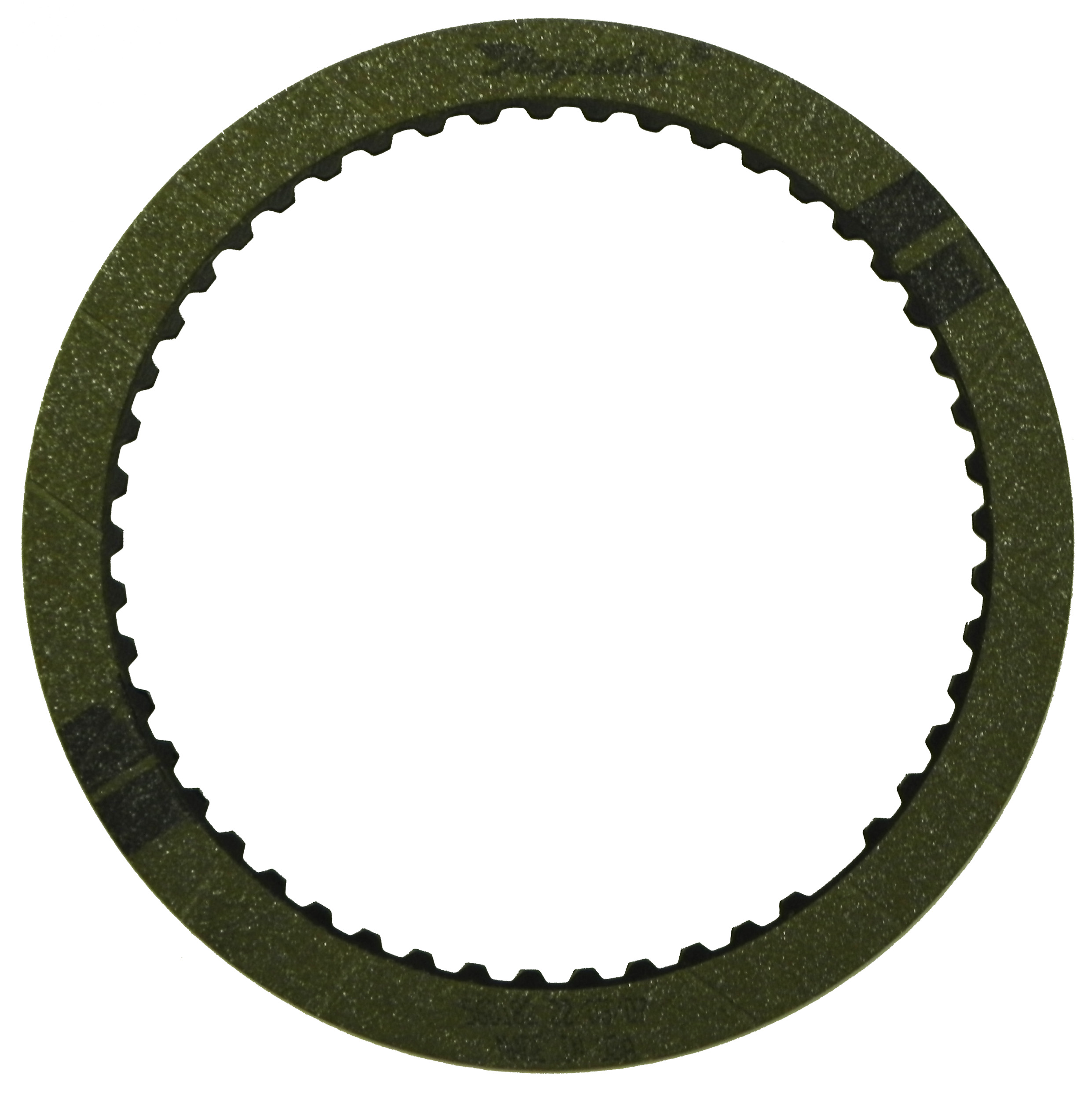 010, 087, 089, 090 OE Replacement Friction Clutch Plate