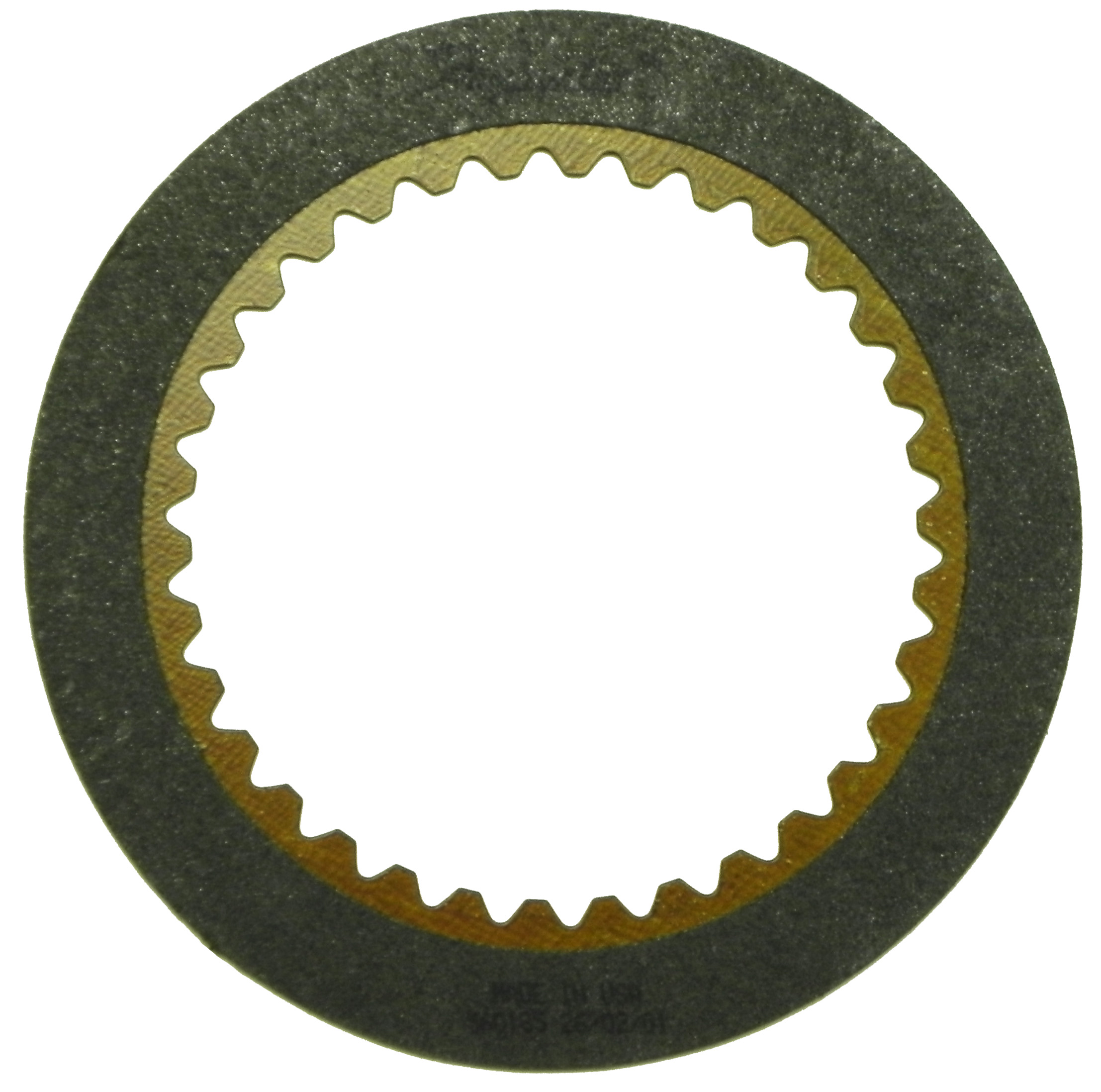 3HP-22, 4HP-22 High Energy Friction Clutch Plate