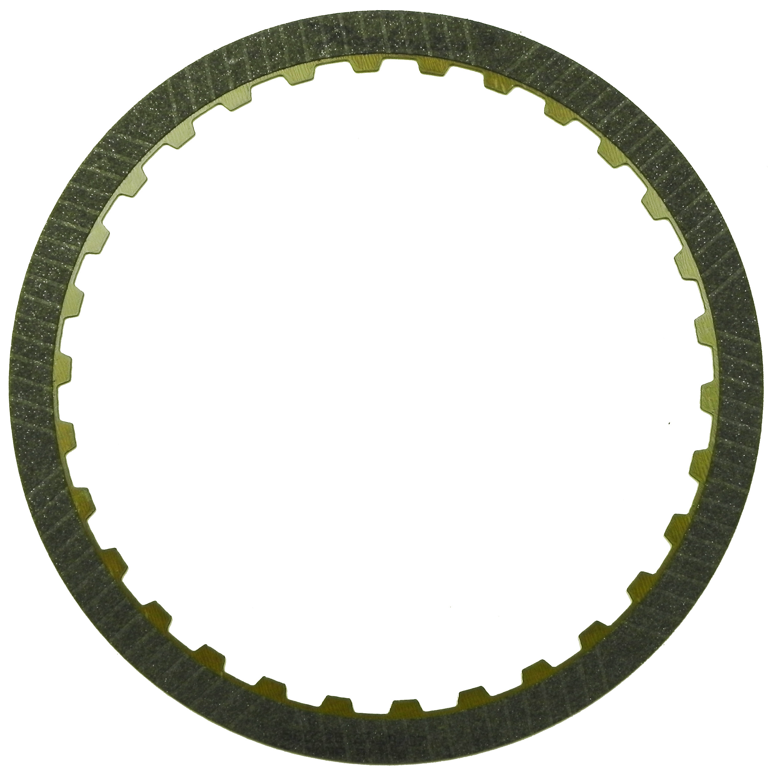 R560225 | 2002-ON Friction Clutch Plate High Energy Direct, Intermediate High Energy
