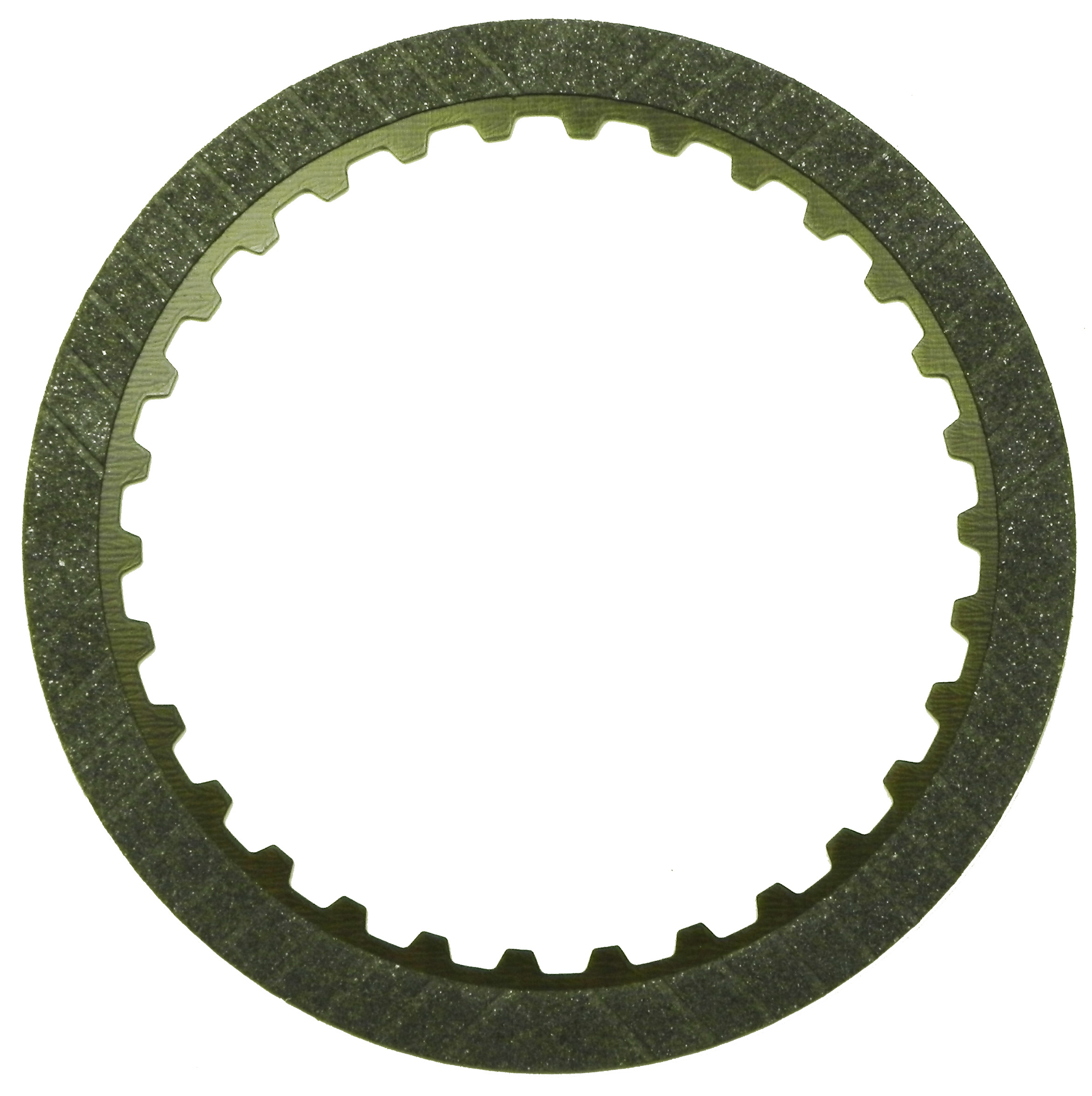 6R60, 6R75, 6R80, 6HP26, 6HP28, 09E High Energy Friction Clutch Plate
