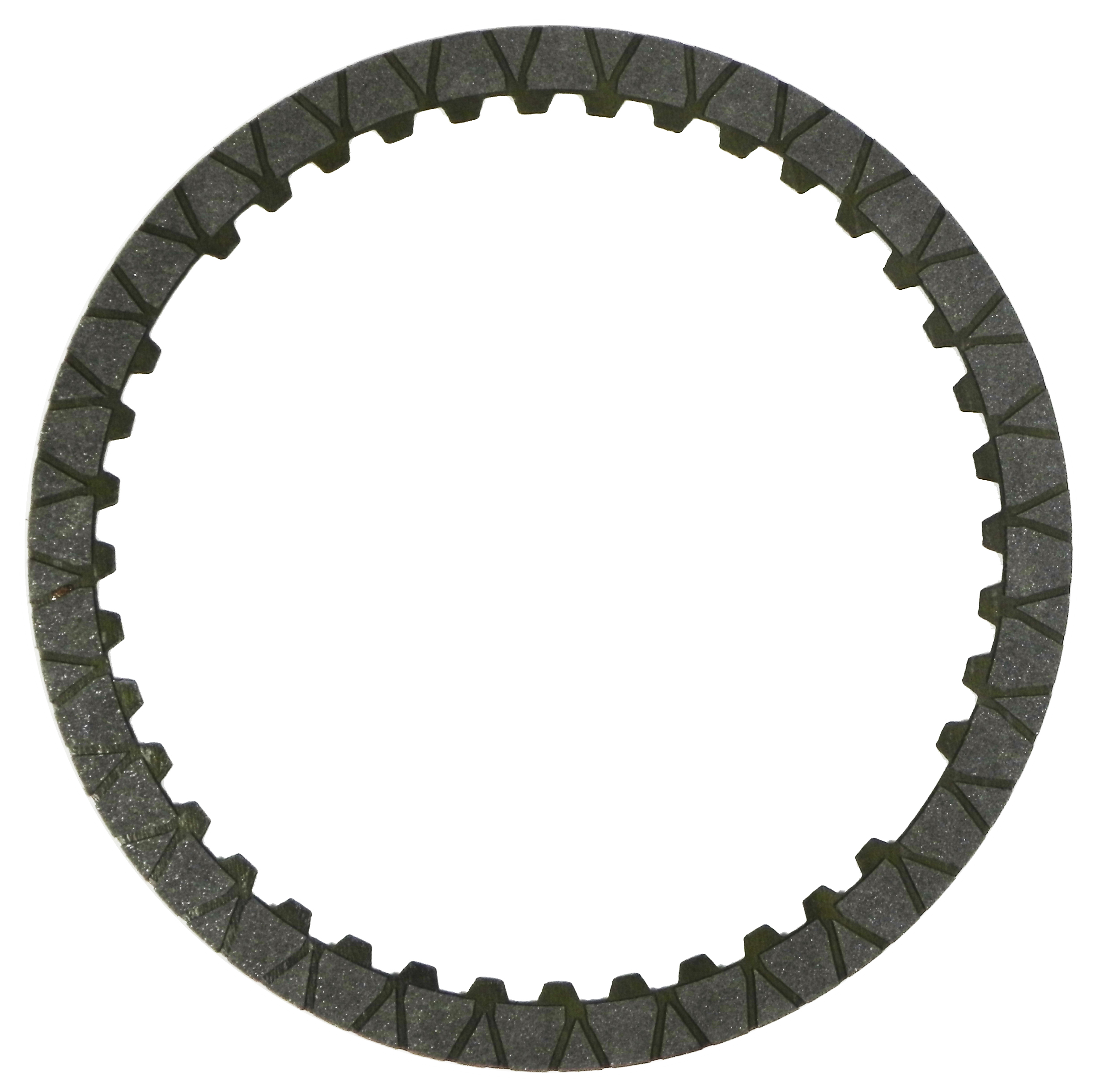 8HP45, 845RE OE Replacement Friction Clutch Plate