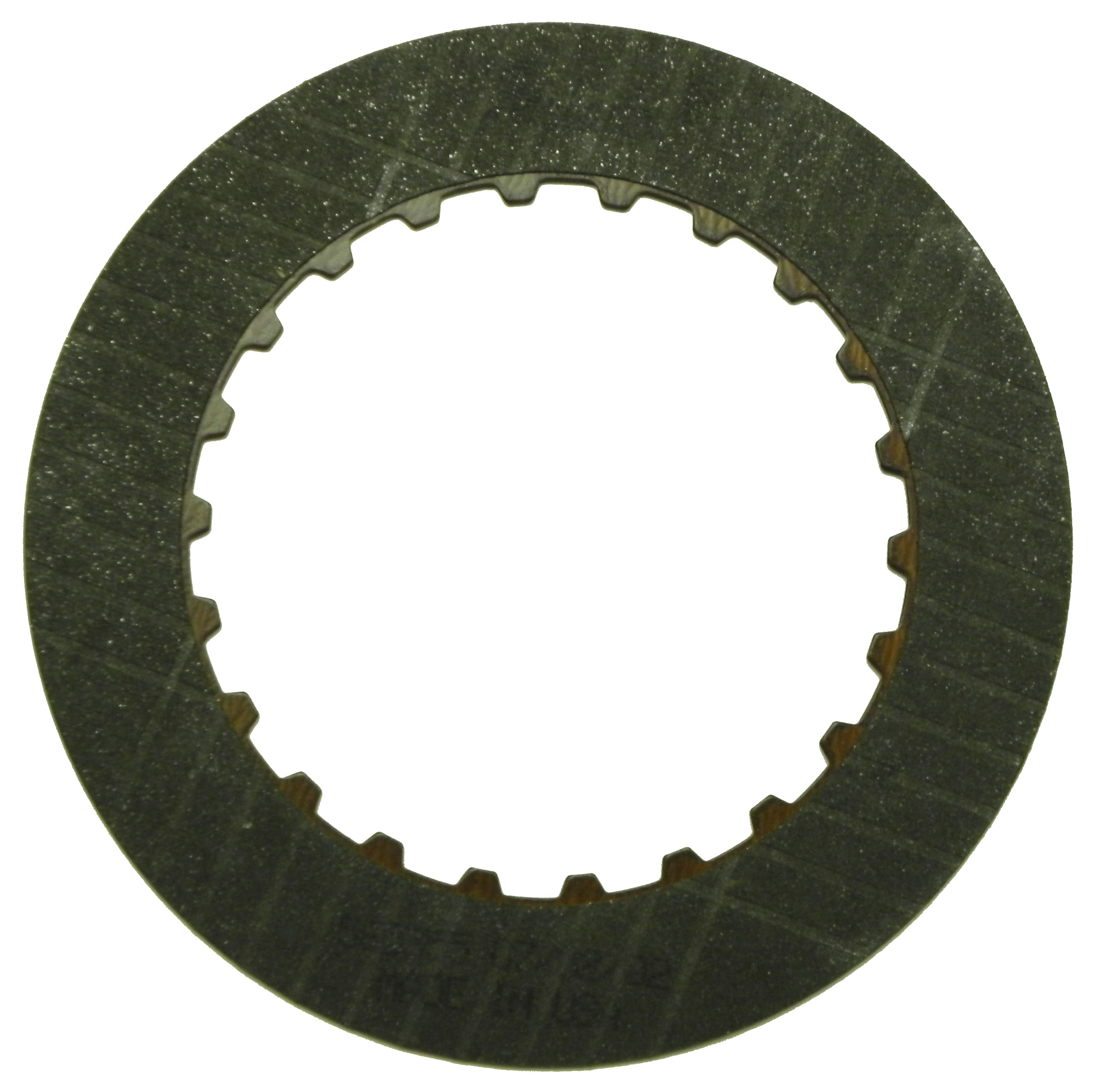 R560355 | 1995-2006 Friction Clutch Plate High Energy K3 AG4 High Energy