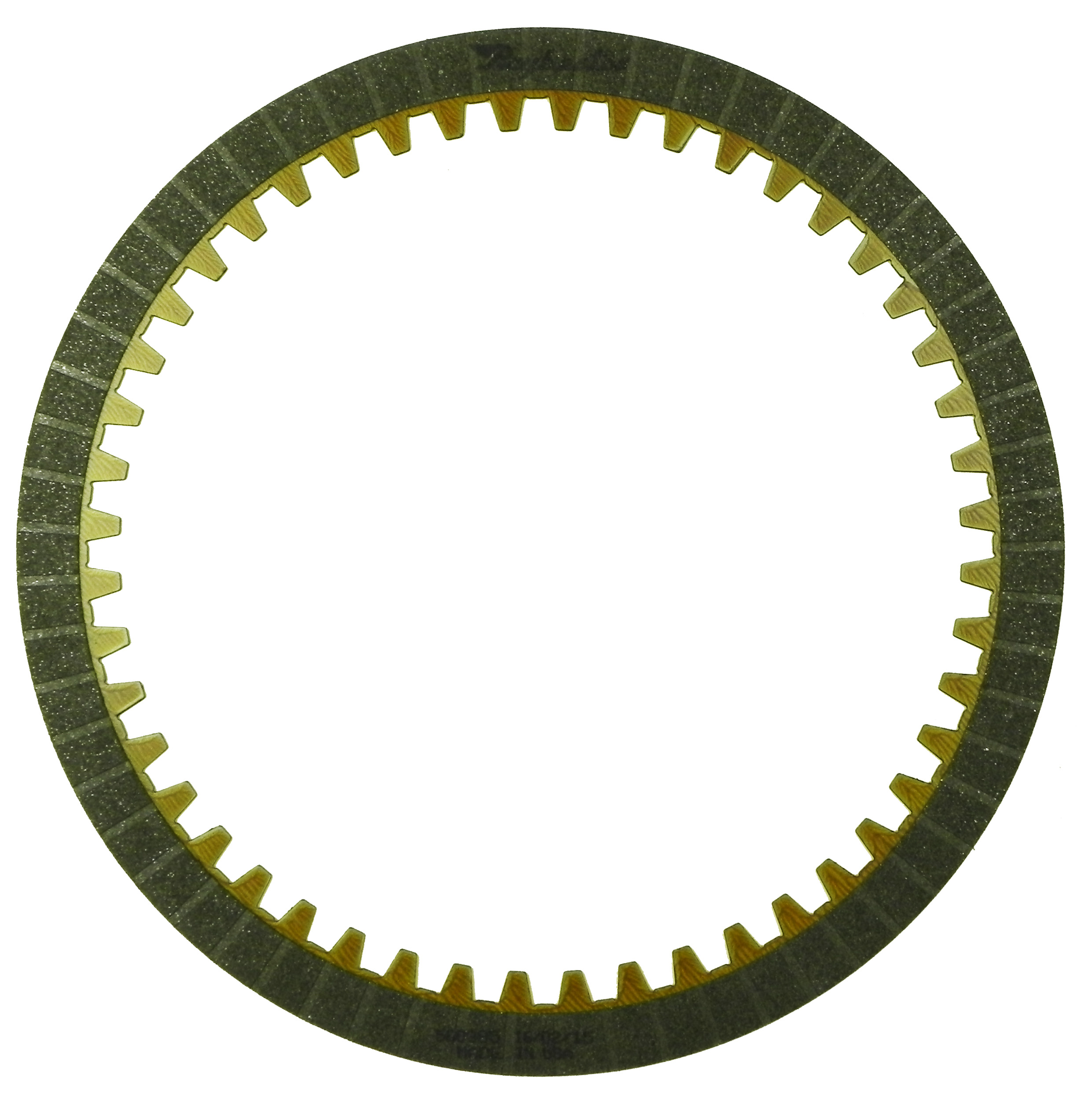 R560385 | 2002-ON Friction Clutch Plate High Energy B1 High Energy