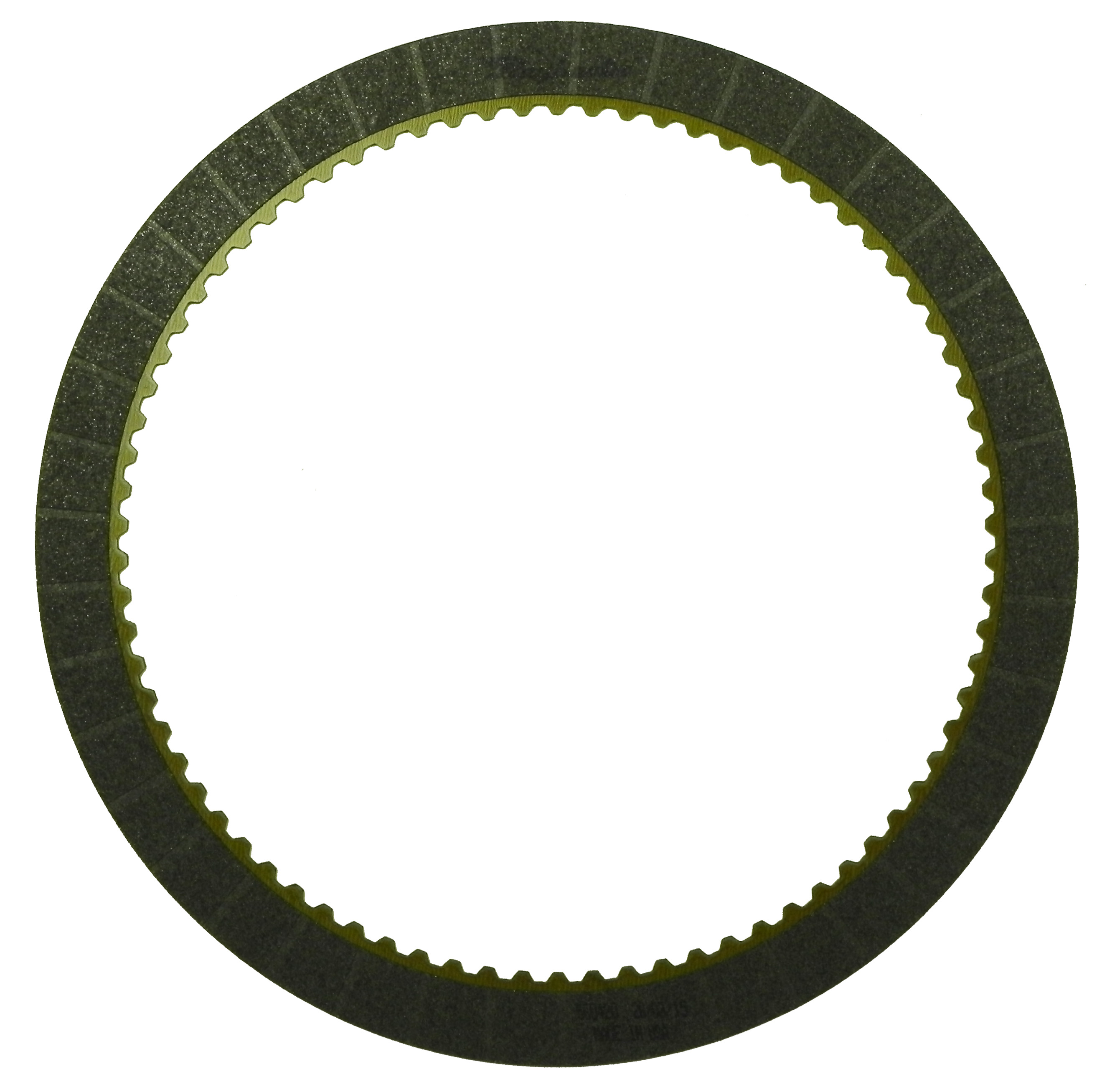 R560420 | 2007-ON Friction Clutch Plate High Energy K3 3rd, 5th, Reverse Clutch High Energy