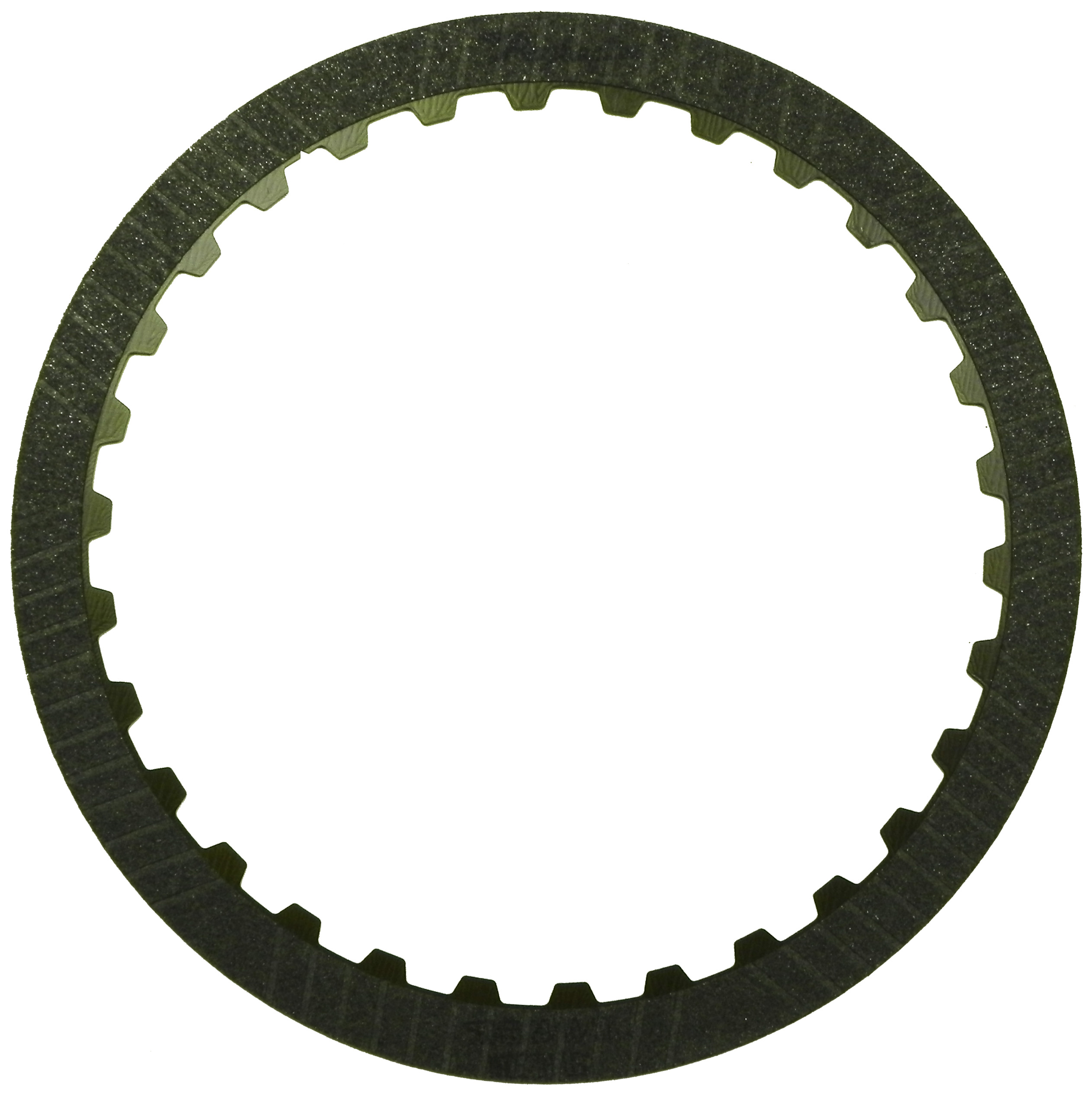 6HP19, 6HP19A, 6HP19X, 6HP21, 6HP21X, 09L High Energy Friction Clutch Plate