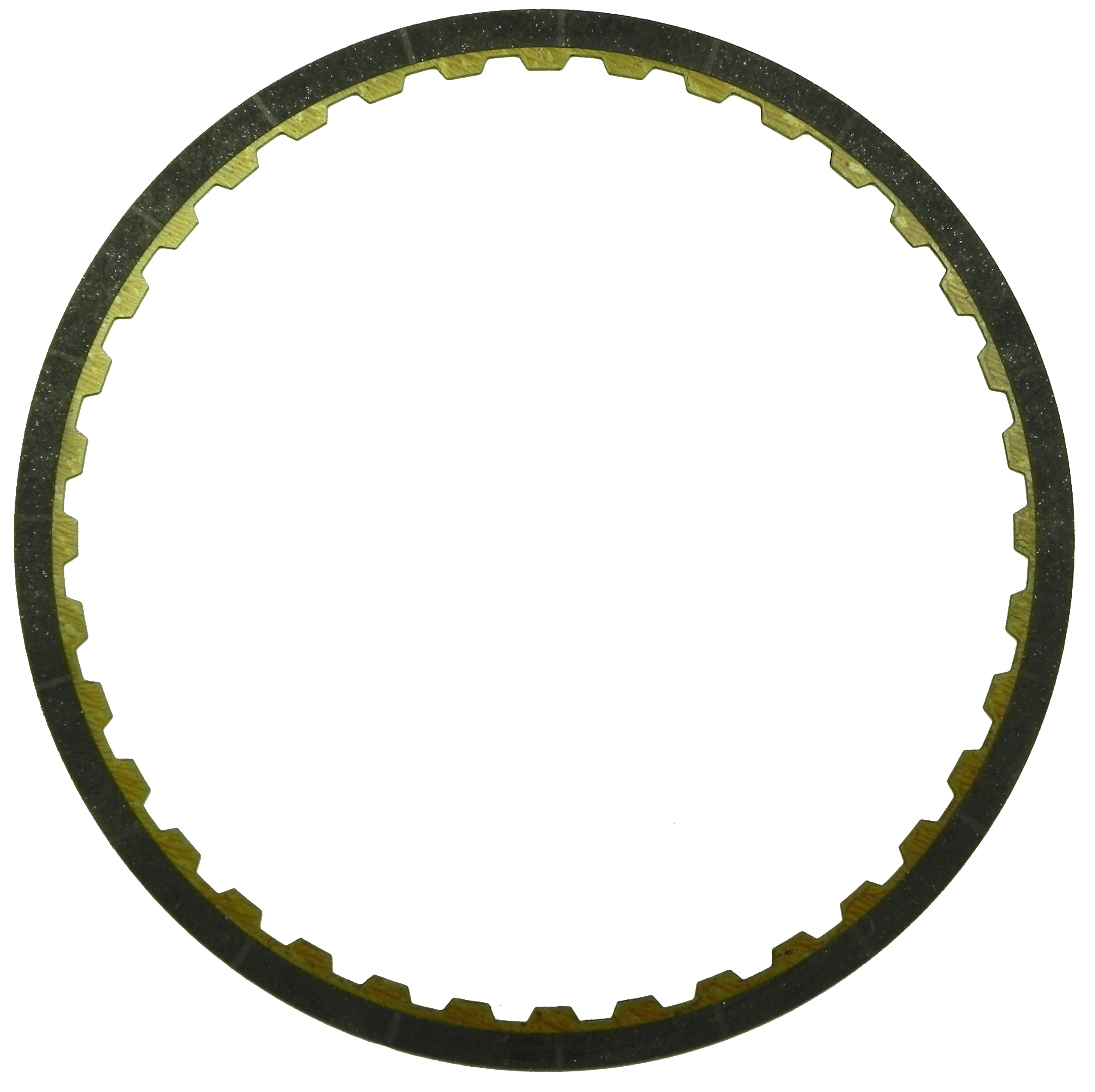 R560465 | 2007-ON Friction Clutch Plate High Energy C2 (4-5-6), Direct (Waved) High Energy