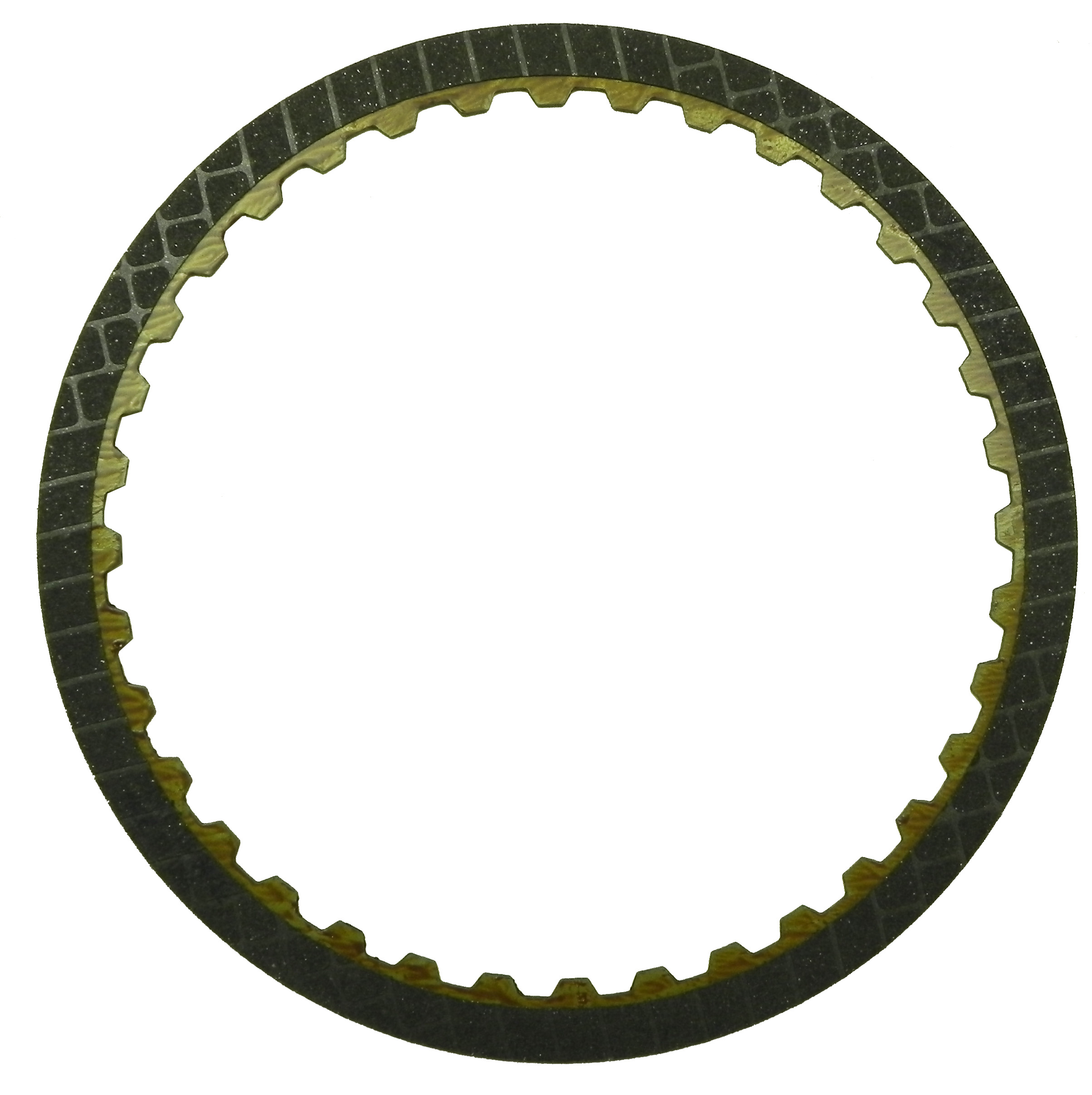 R560470 | 2007-ON Friction Clutch Plate High Energy C4 Coast Clutch (Waved) High Energy