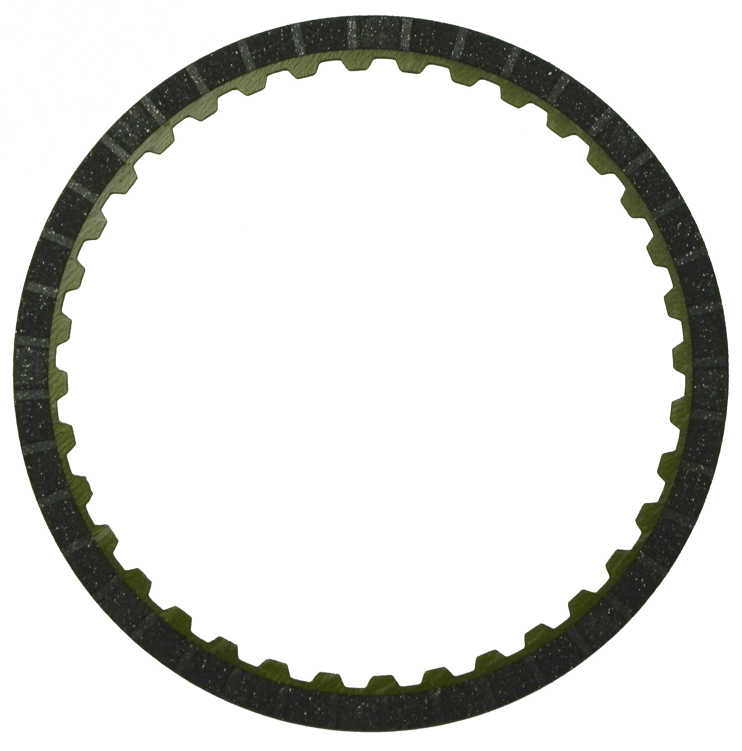 R560475 | 2007-ON Friction Clutch Plate High Energy C1 (1-2-3-4), Forward High Energy