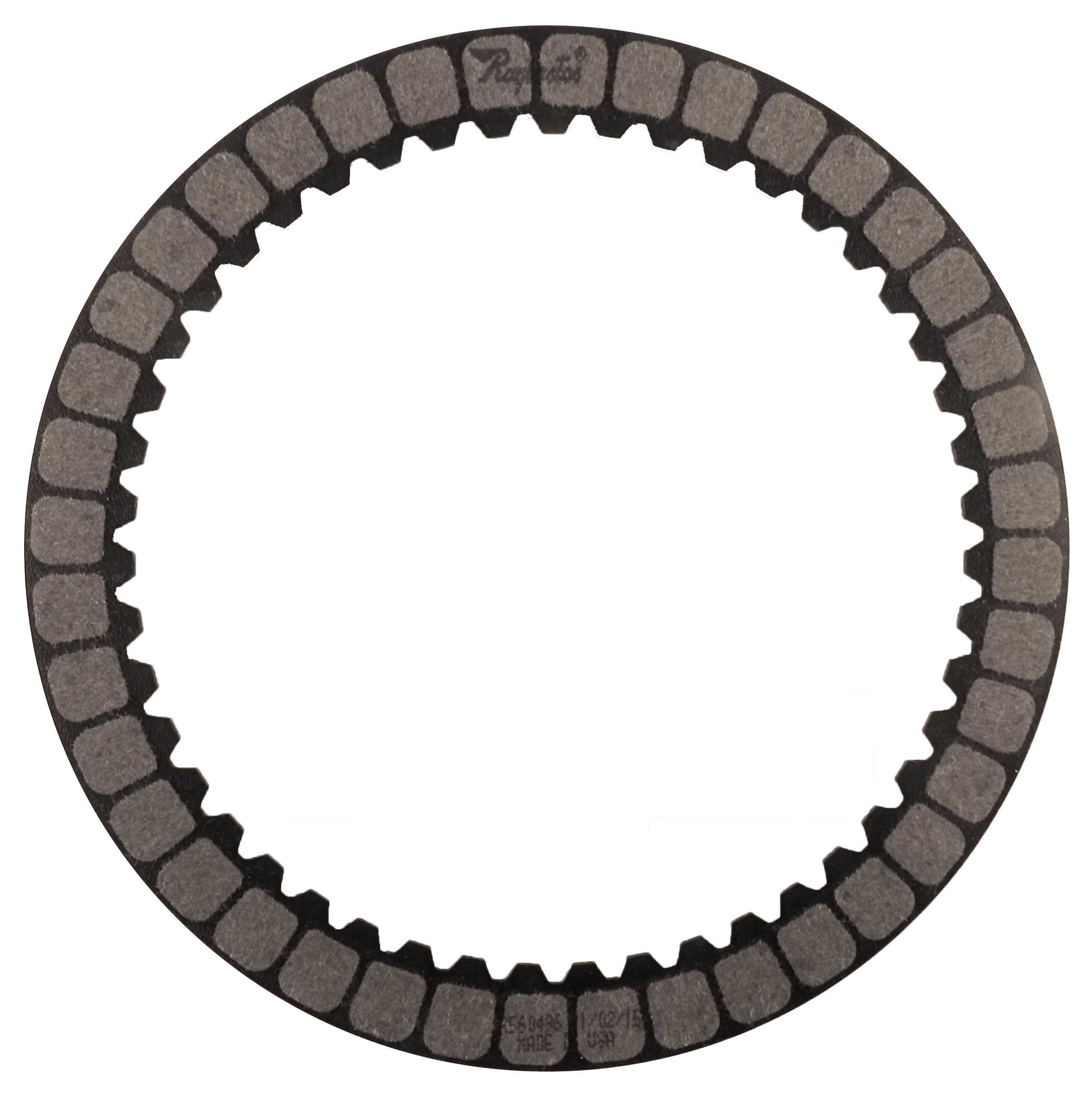R560496 | 2007-ON Friction Clutch Plate High Energy B2 6th (#2 Brake) High Energy