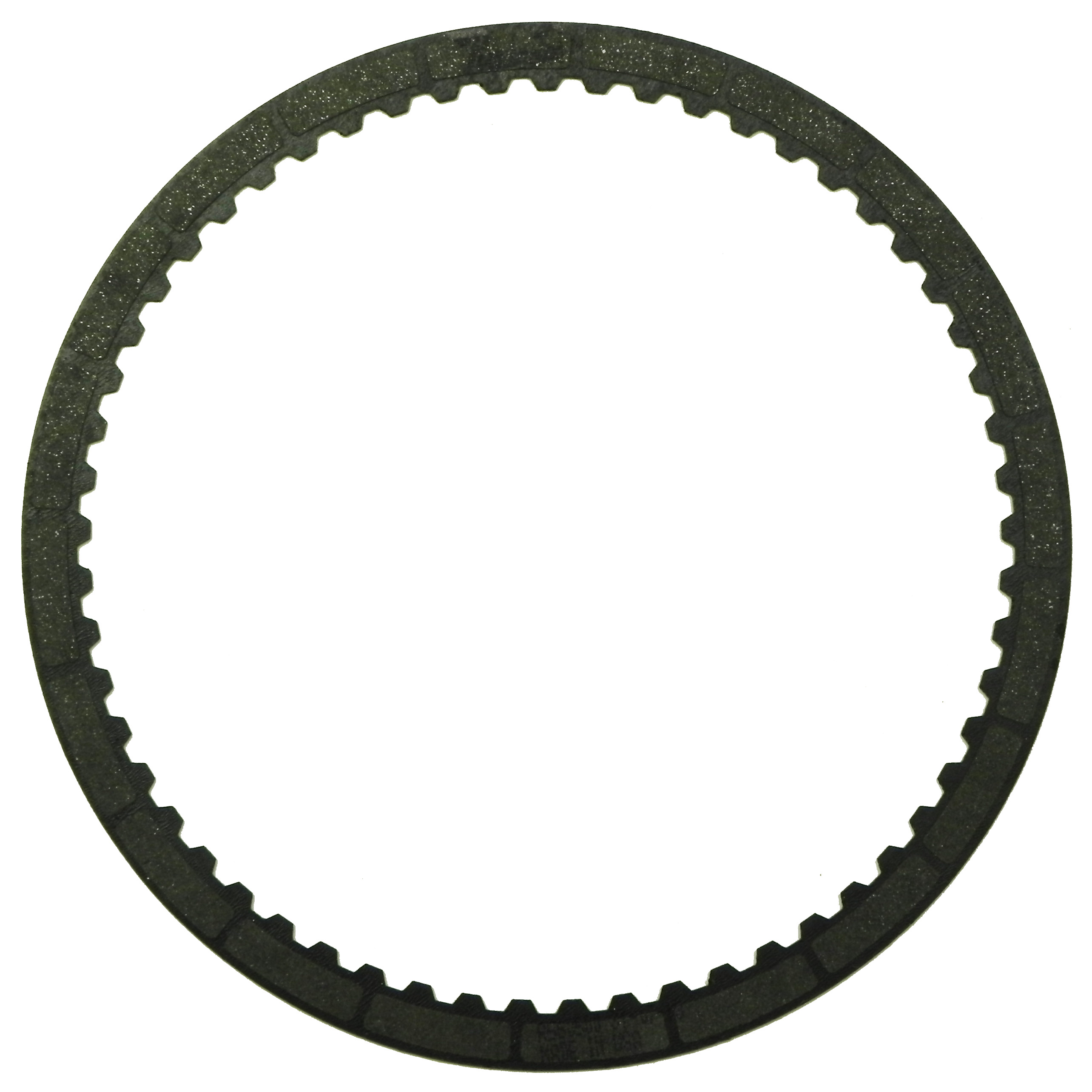 R560500 | 2007-ON Friction Clutch Plate High Energy B4 Reverse (#4 Brake) (Waved) High Energy