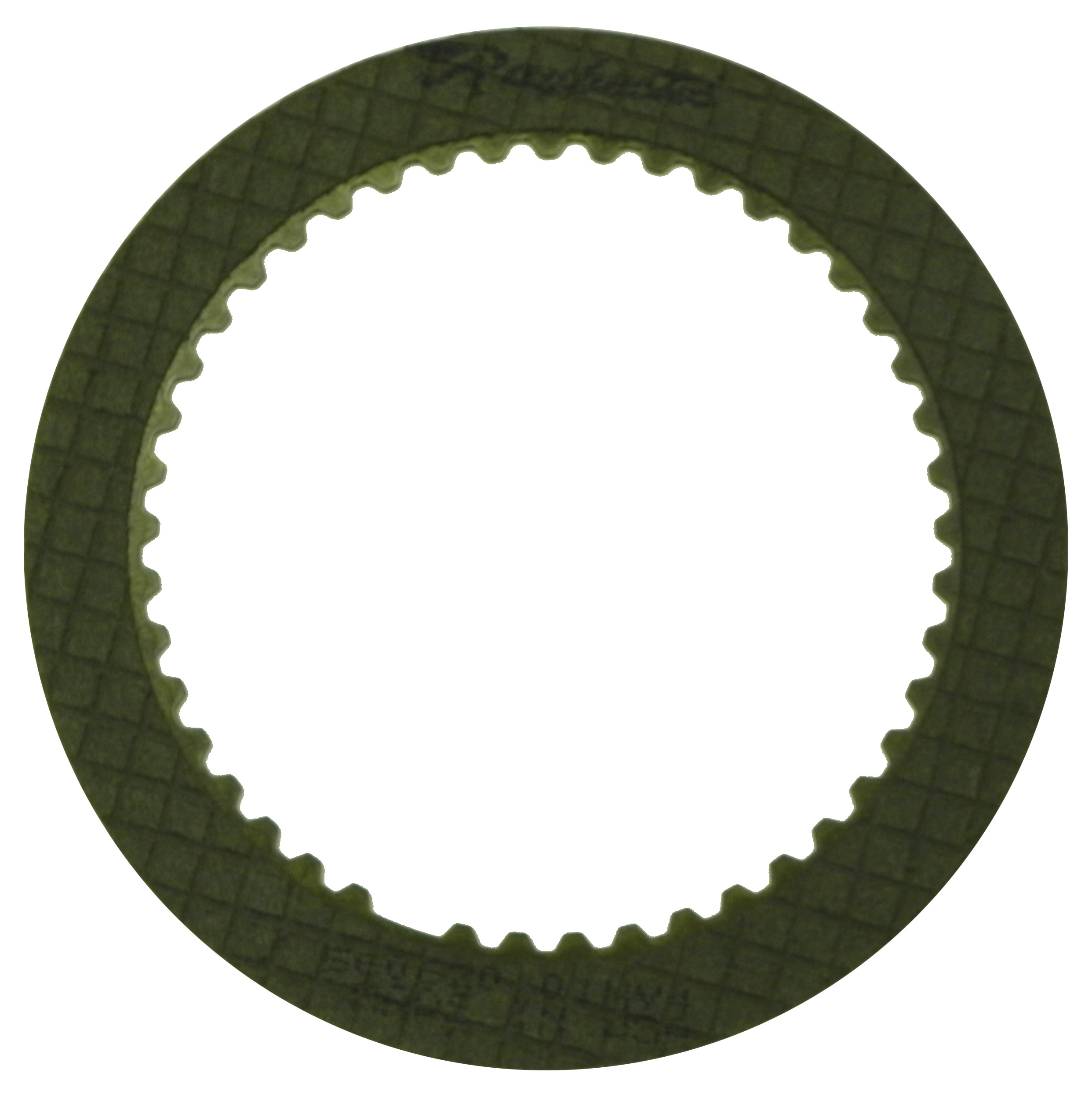 R560620 | 1960-2004 Friction Clutch Plate High Energy Direct High Energy