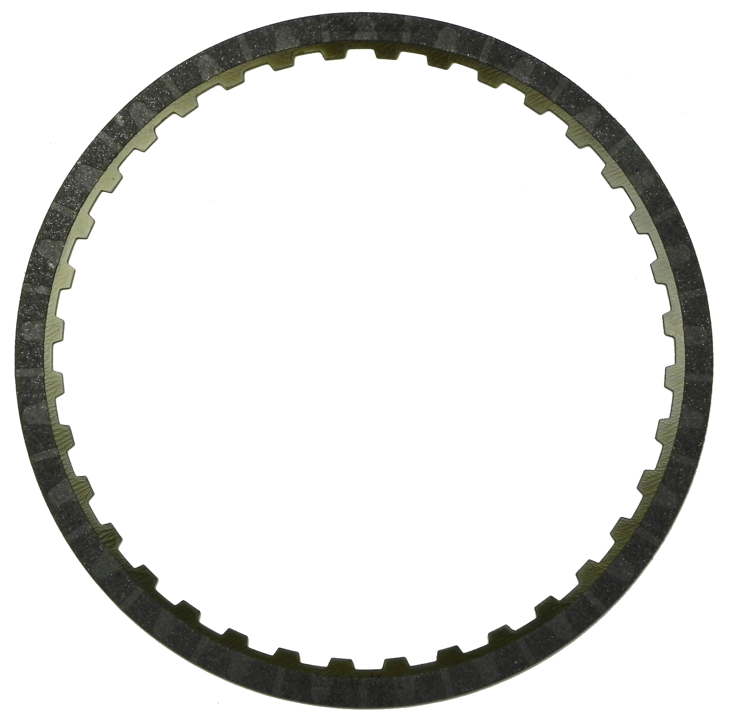 R560650 | 2009-ON Friction Clutch Plate High Energy Low, Reverse Brake High Energy