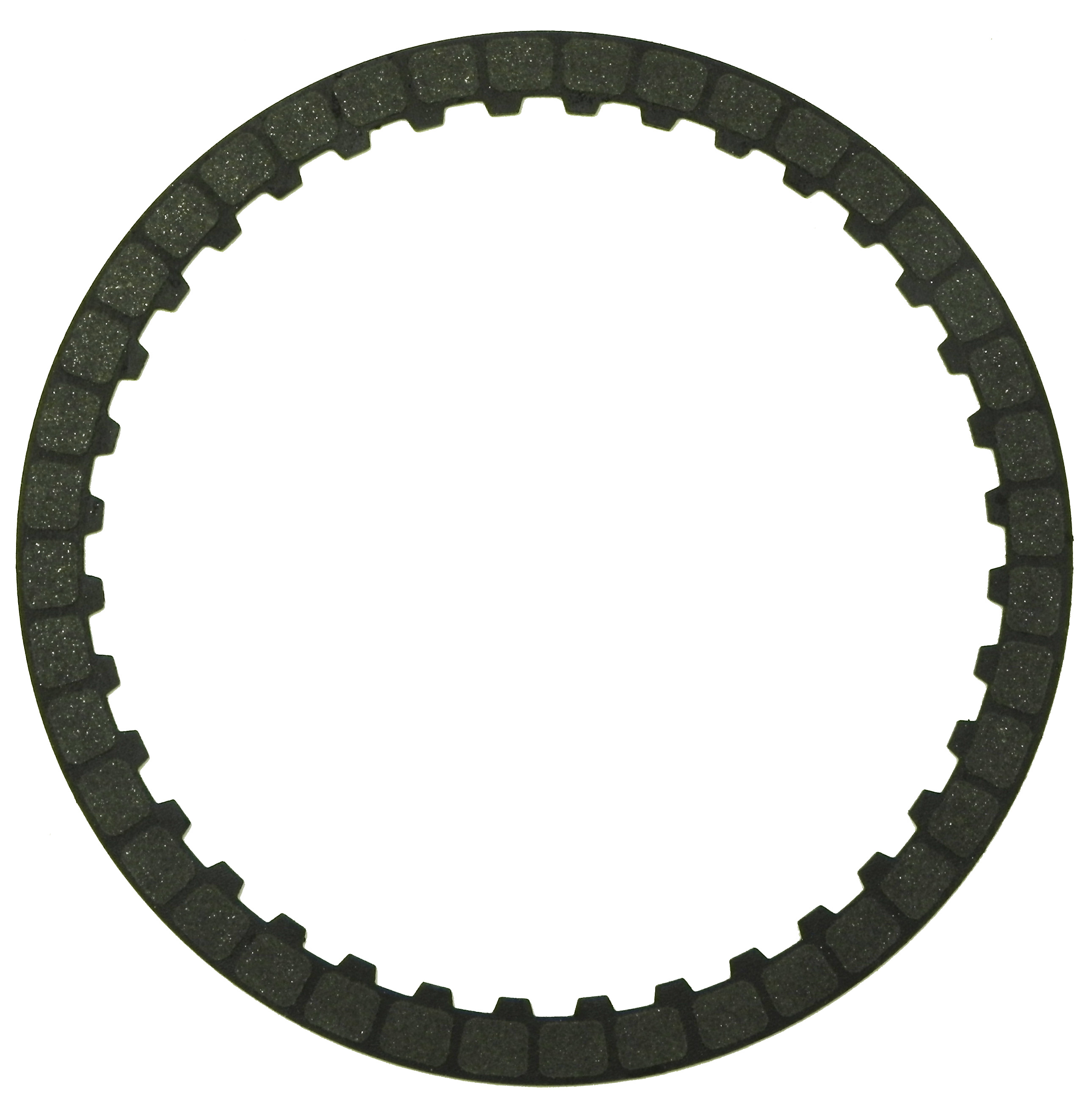 R560655 | 2009-ON Friction Clutch Plate High Energy Overdrive Clutch High Energy