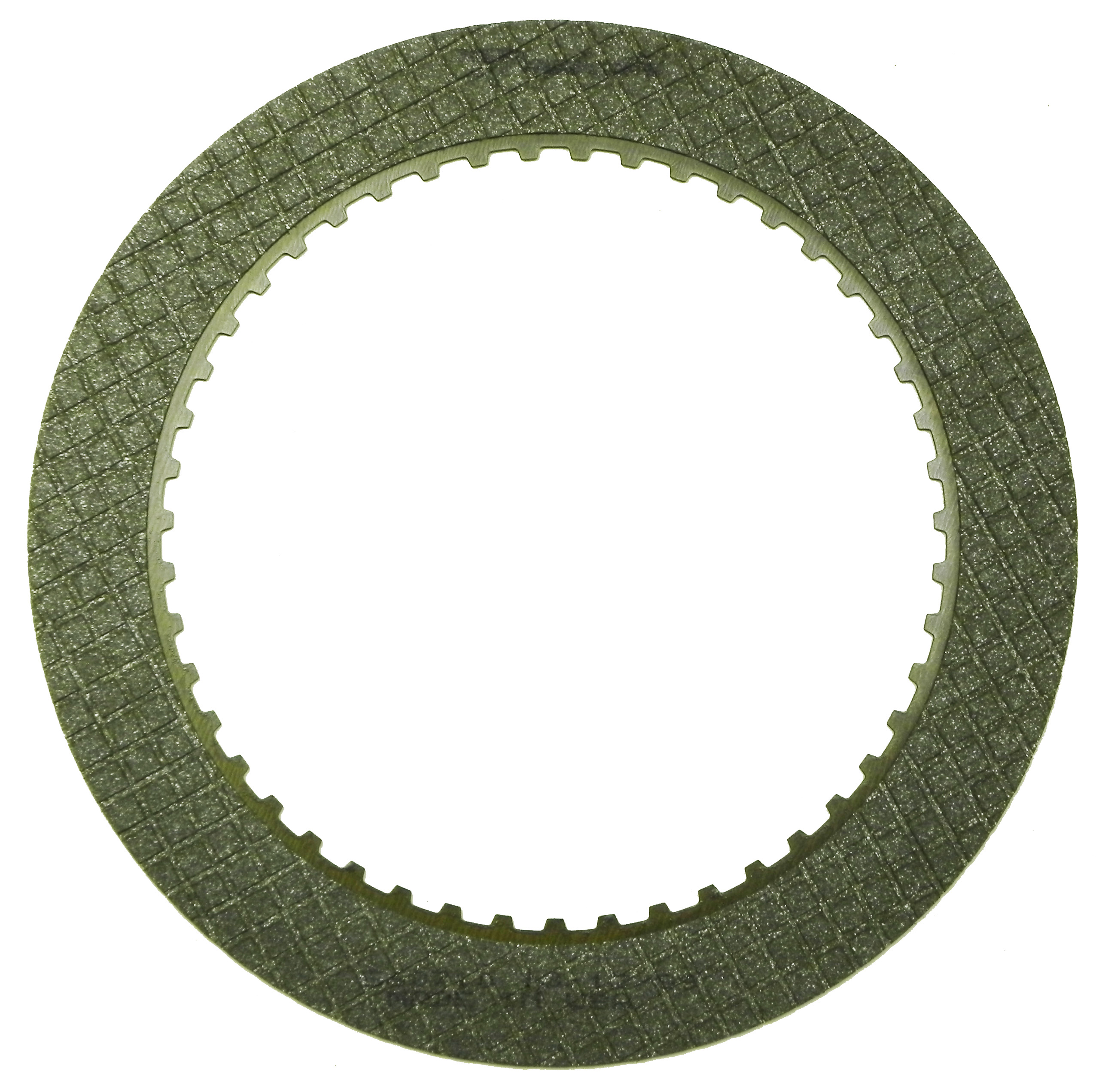 R560710 | 1964-1990 Friction Clutch Plate Graphitic Intermediate Graphitic