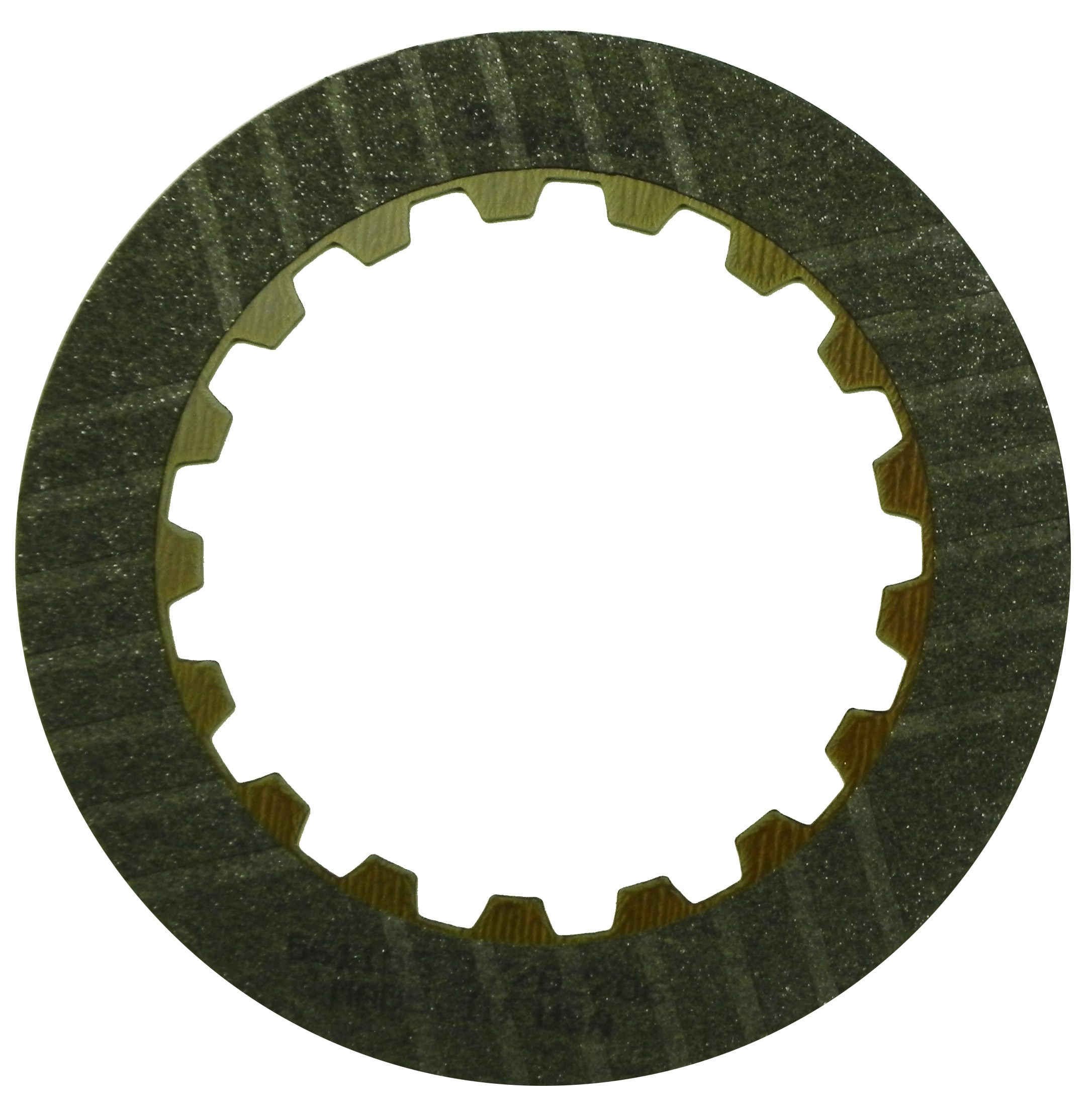 R561155 | 1991-2005 Friction Clutch Plate High Energy Differential High Energy