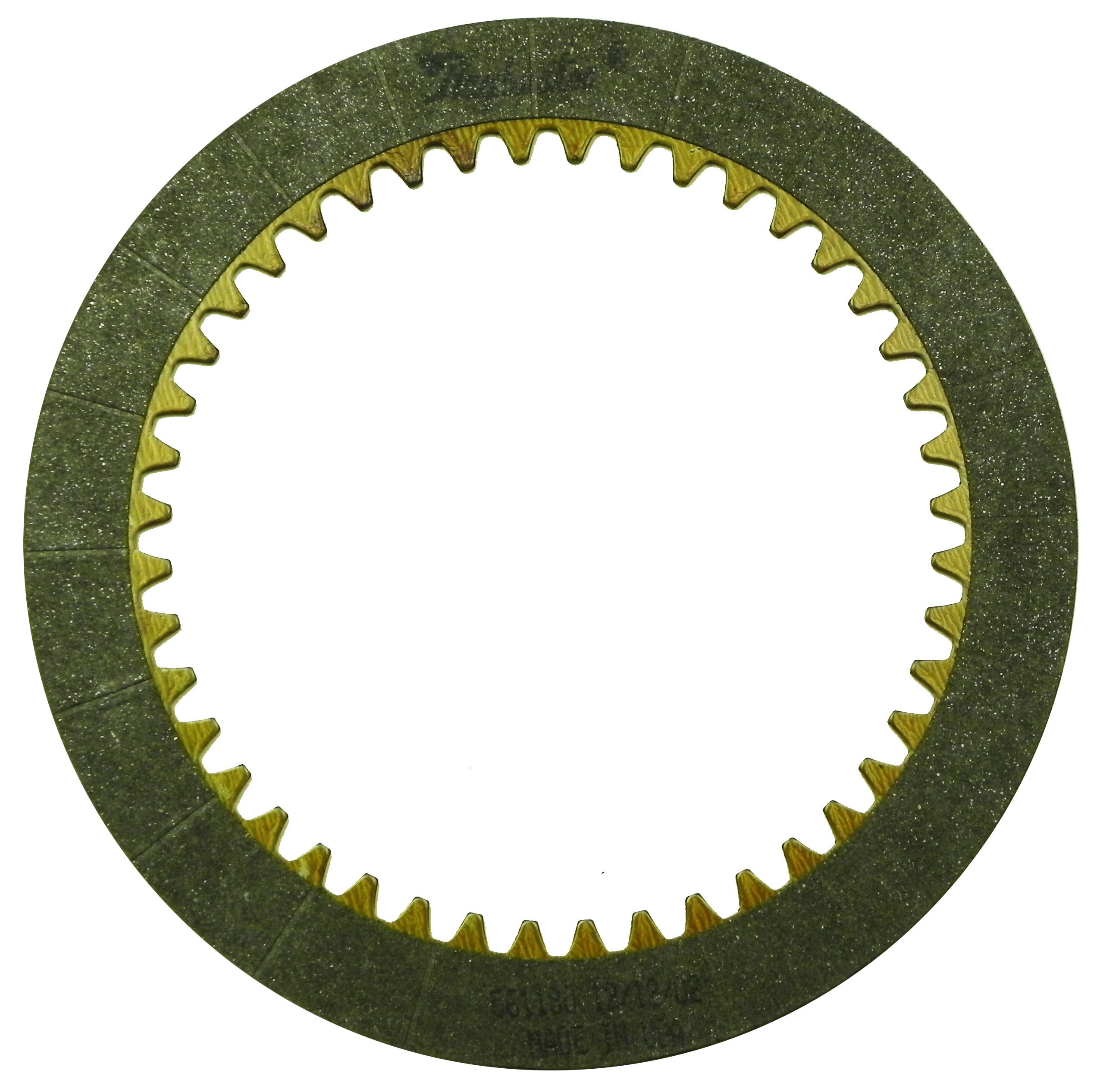 R561200 | 1995-1997 Friction Clutch Plate High Energy Low Hold High Energy