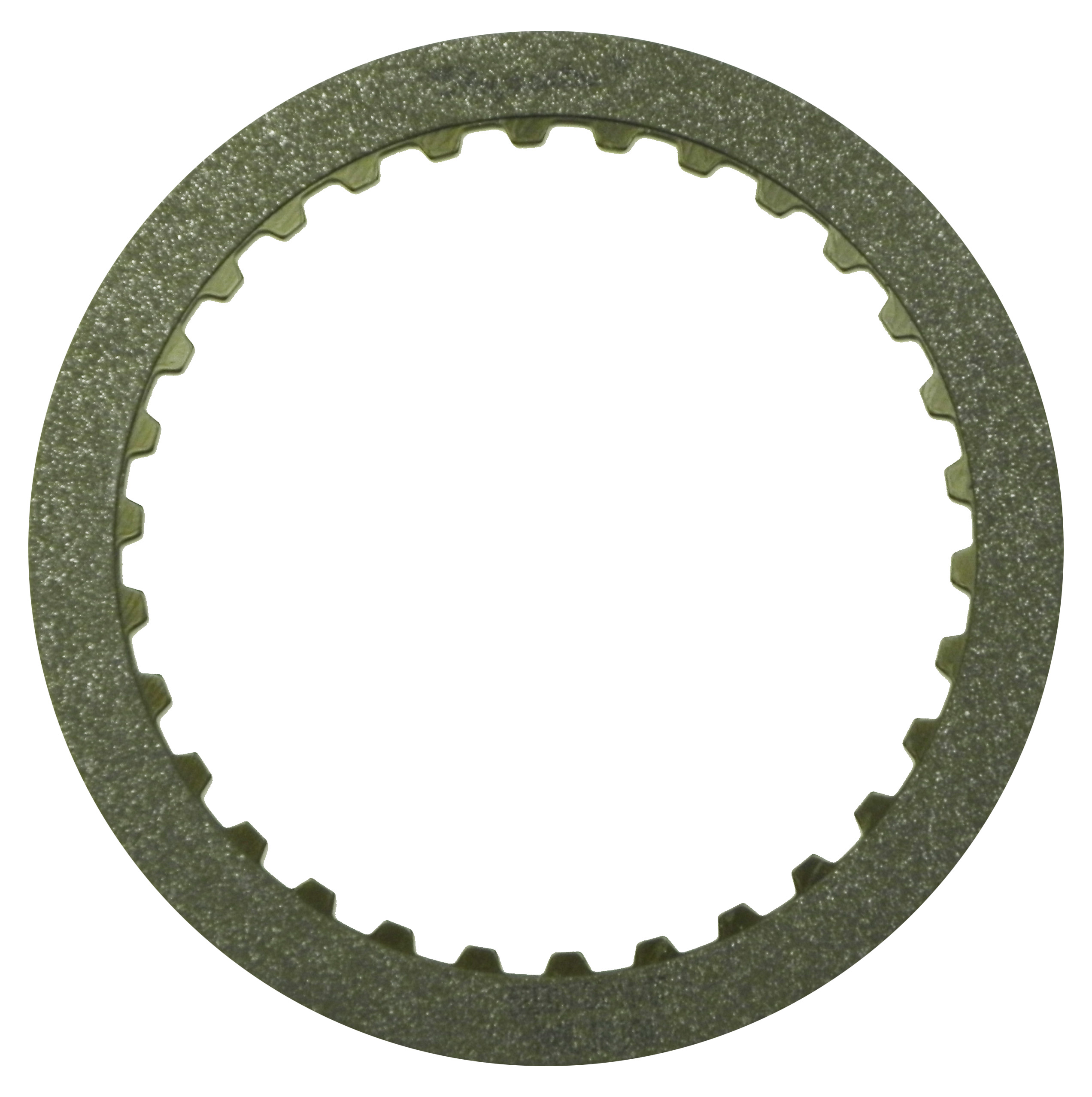 R561310 | 1969-1988 Friction Clutch Plate Graphitic 2nd Graphitic