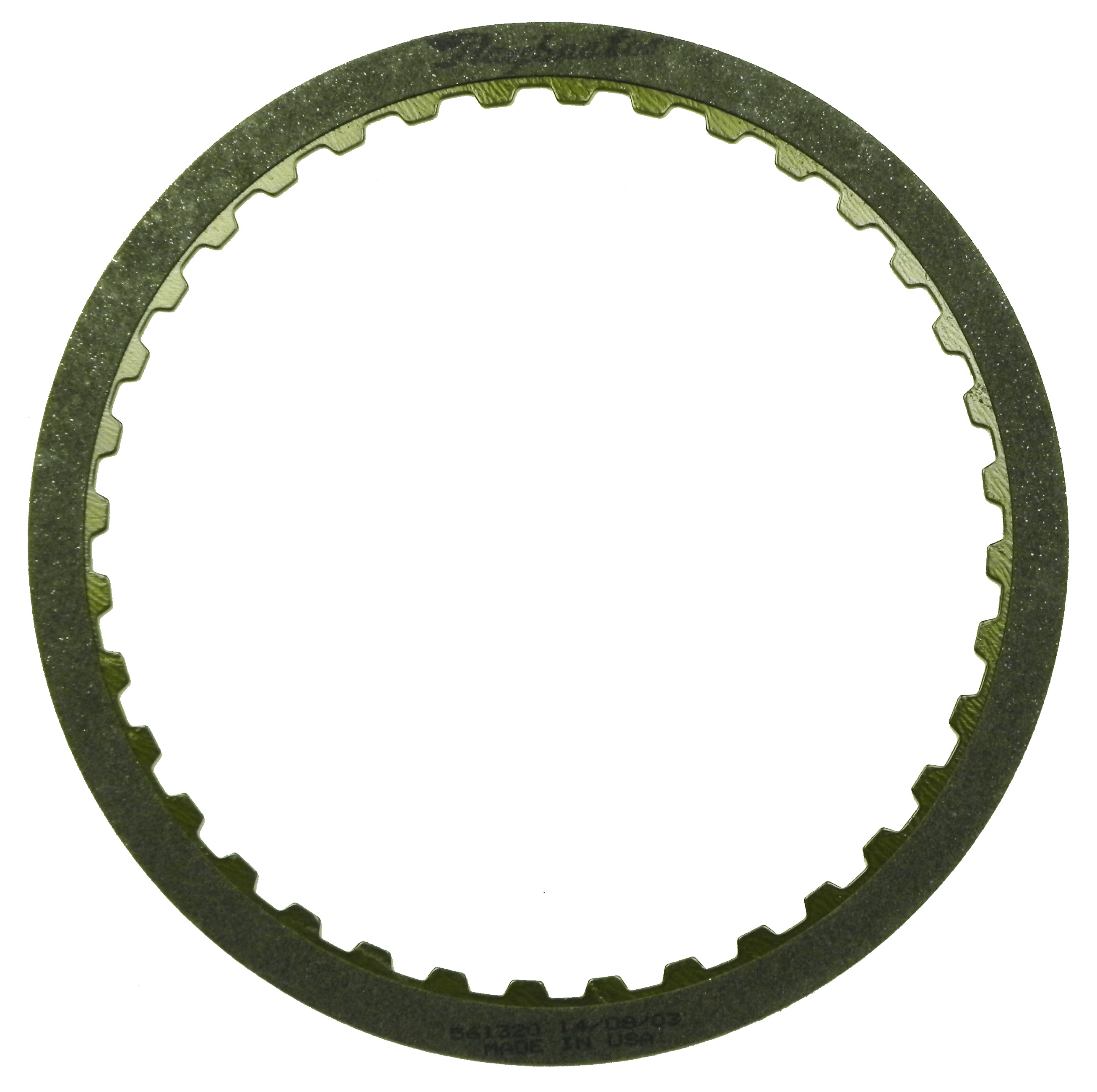 R561320 | 1990-ON Friction Clutch Plate High Energy Reverse High Energy