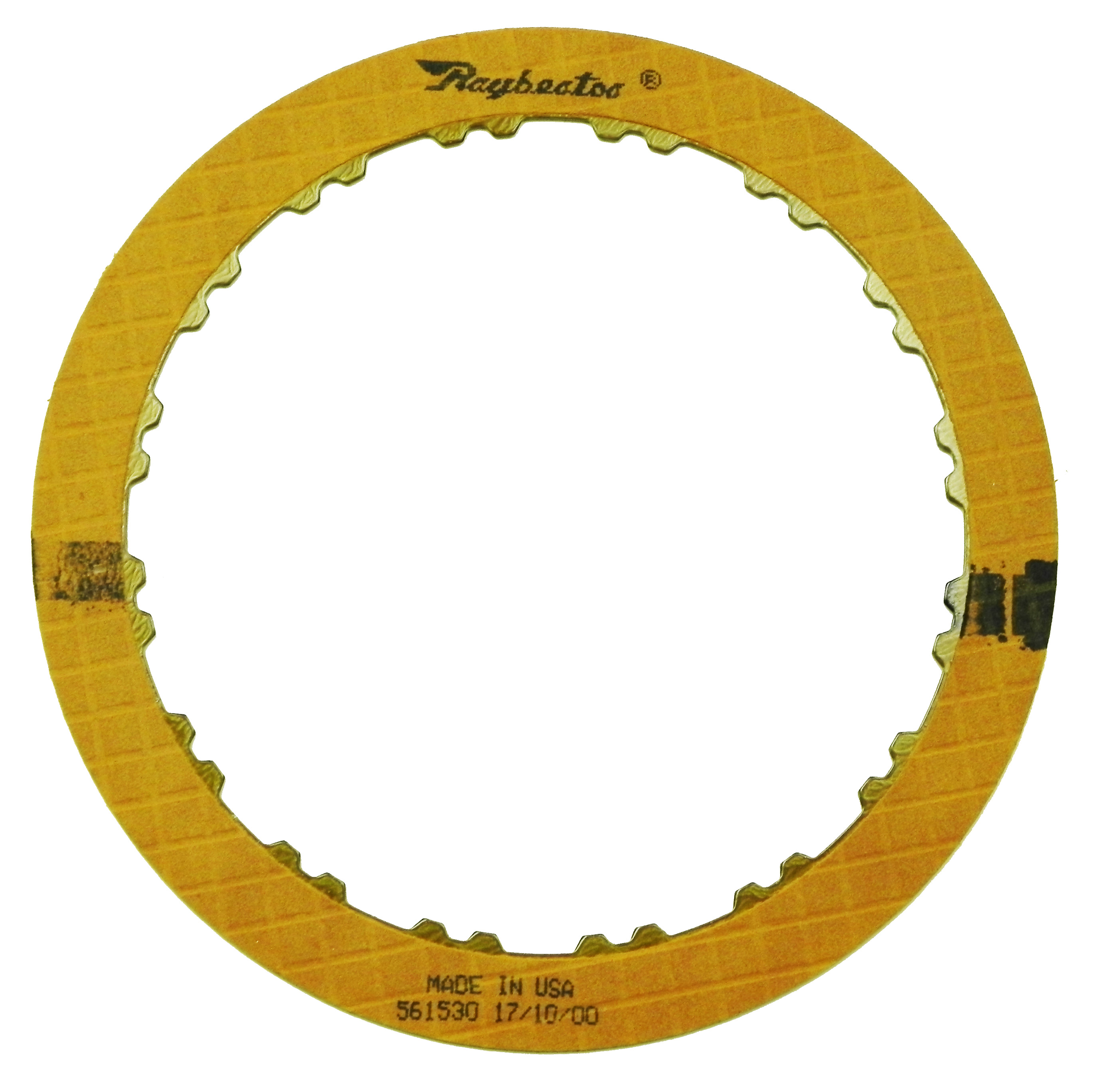 R561530   1990-ON Friction Clutch Plate OE Replacement Overdrive