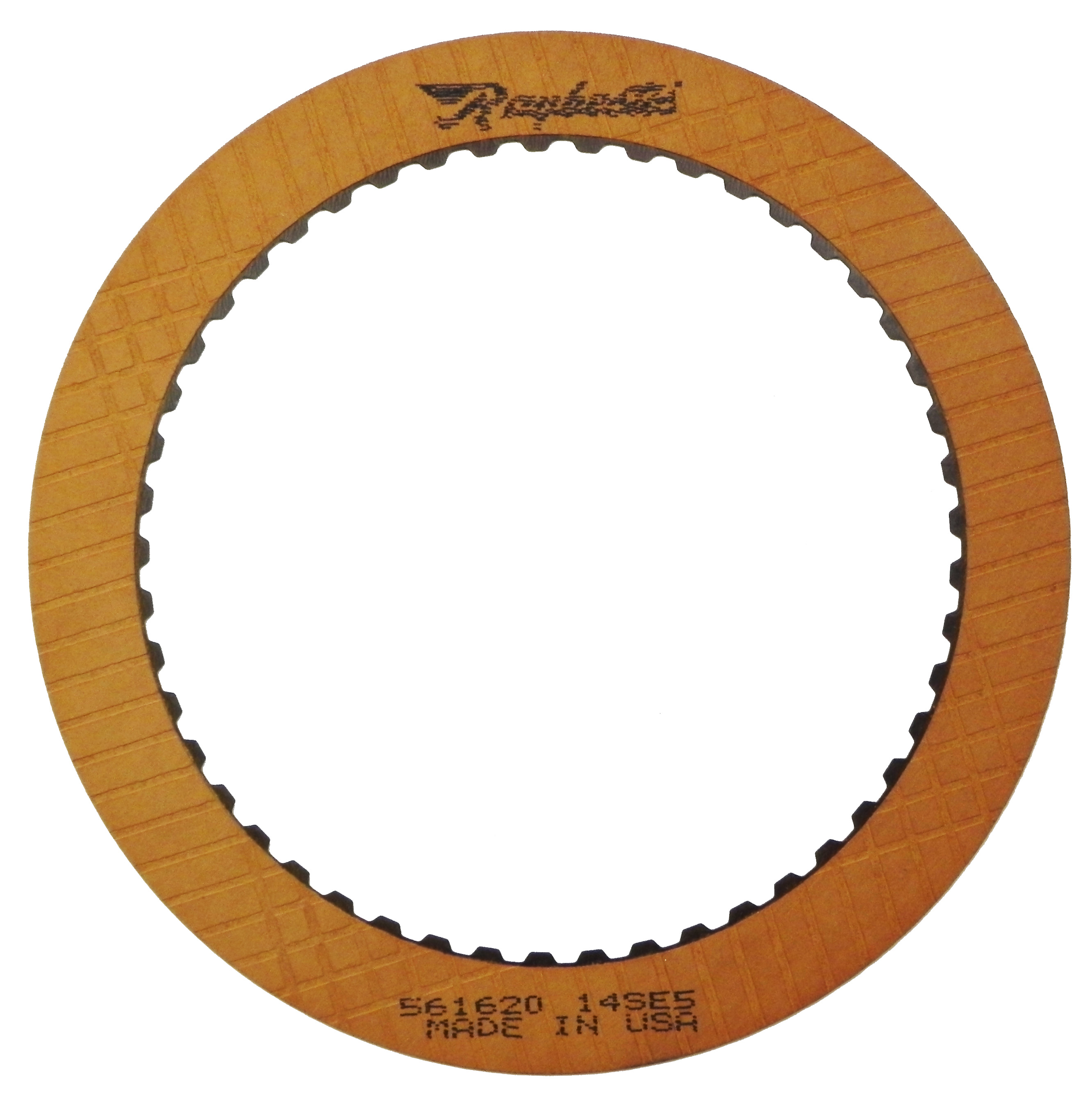 AXOD, AXOD-E, AX4N, AX4S OE Replacement Friction Clutch Plate