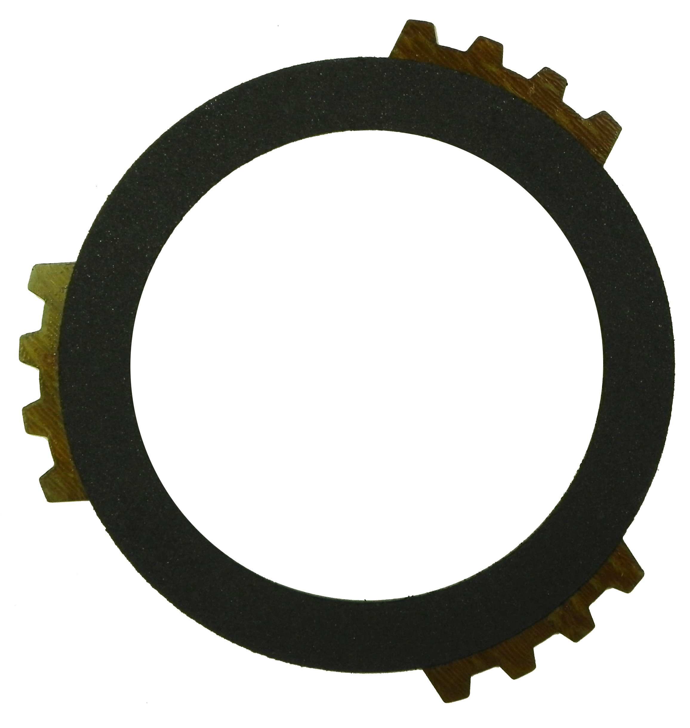 4T60, TH440T4, 4T60E, 4T65E High Energy Friction Clutch Plate