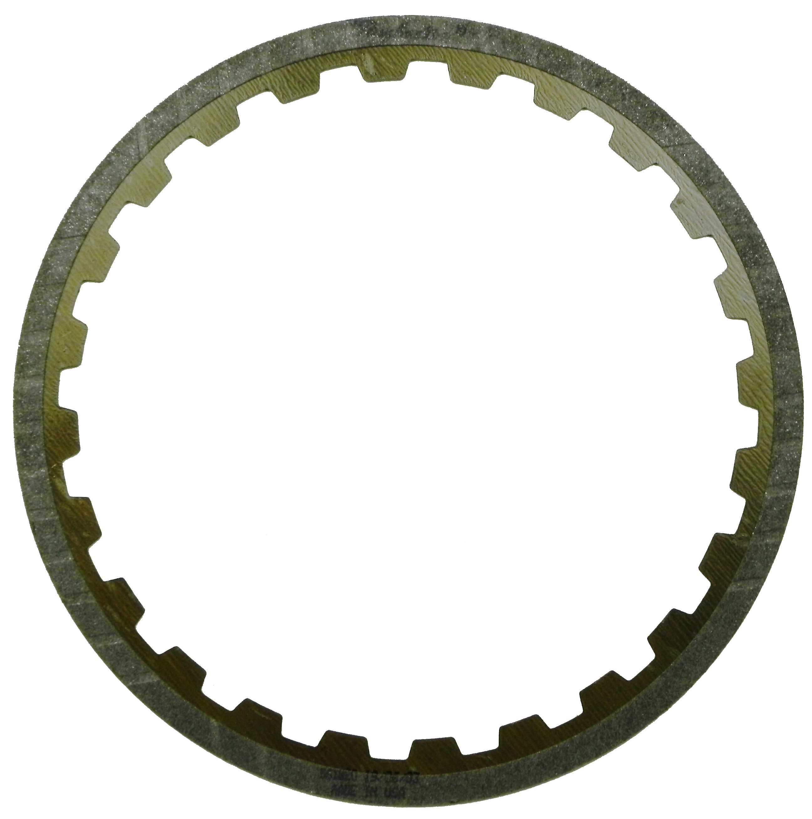 R561820 | 2002-2005 Friction Clutch Plate High Energy Reverse Brake High Energy
