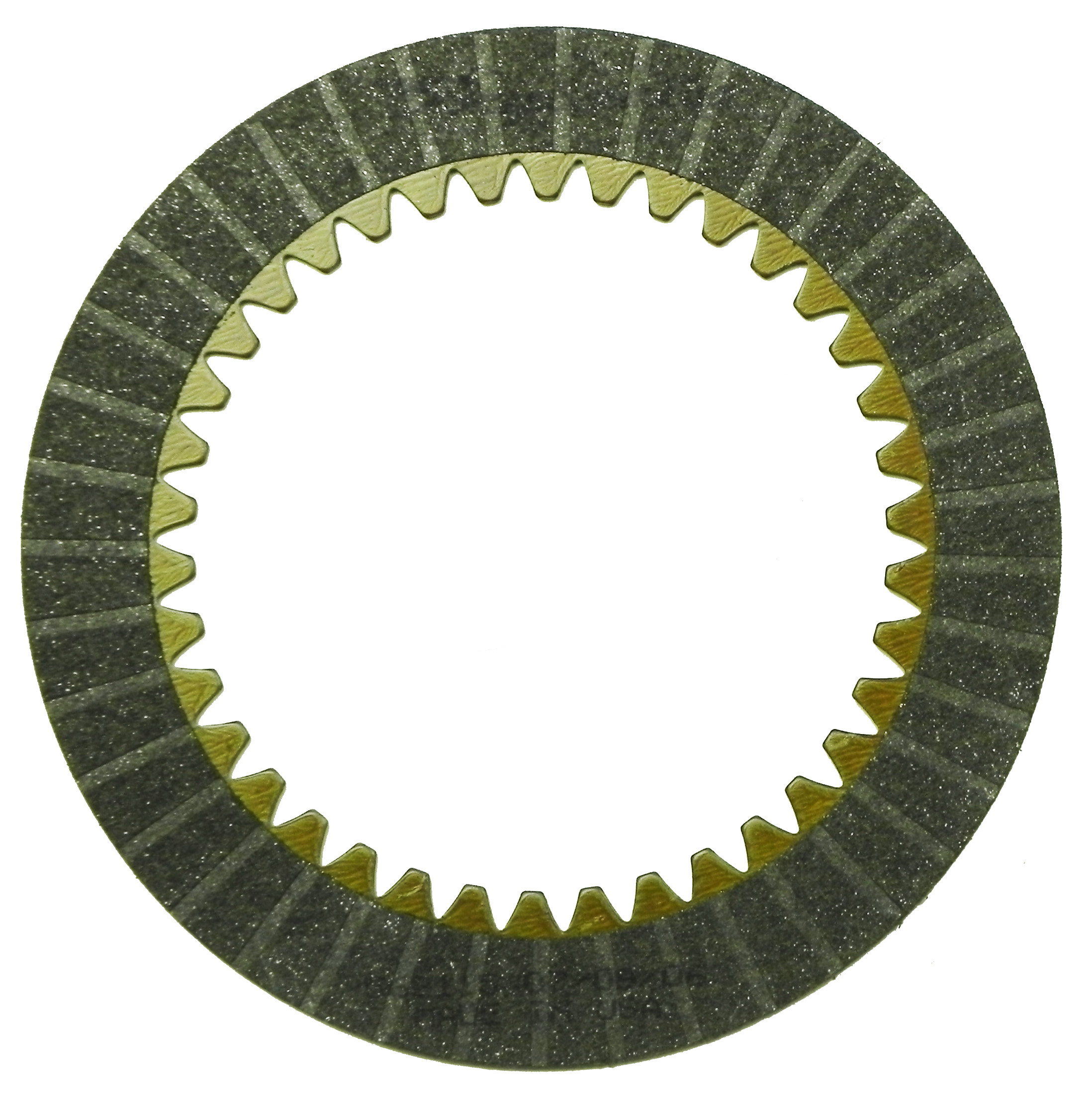 R562115 | 2001-2005 Friction Clutch Plate High Energy Forward Brake High Energy