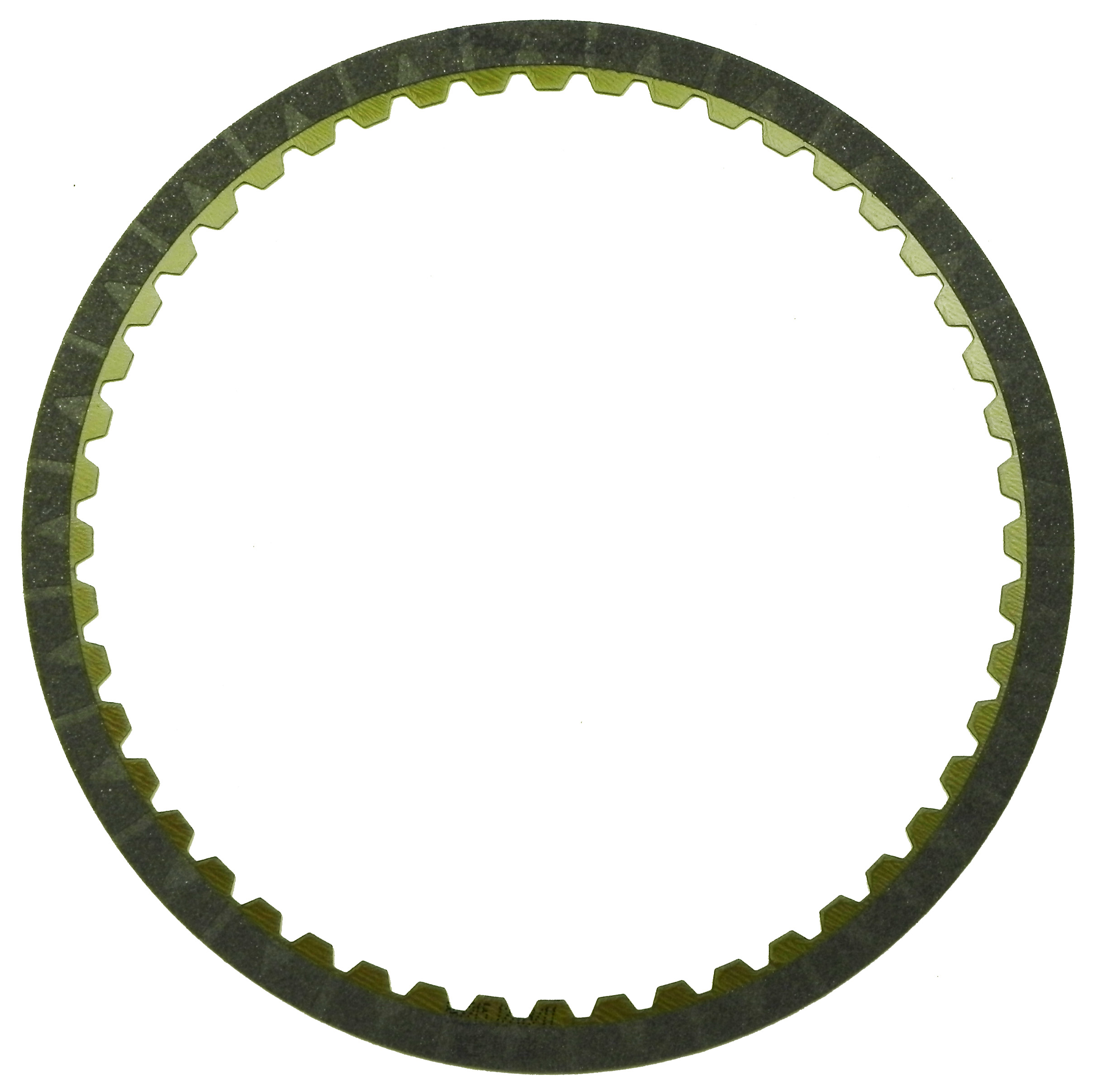 R562215 | 2007-ON Friction Clutch Plate High Energy Forward High Energy