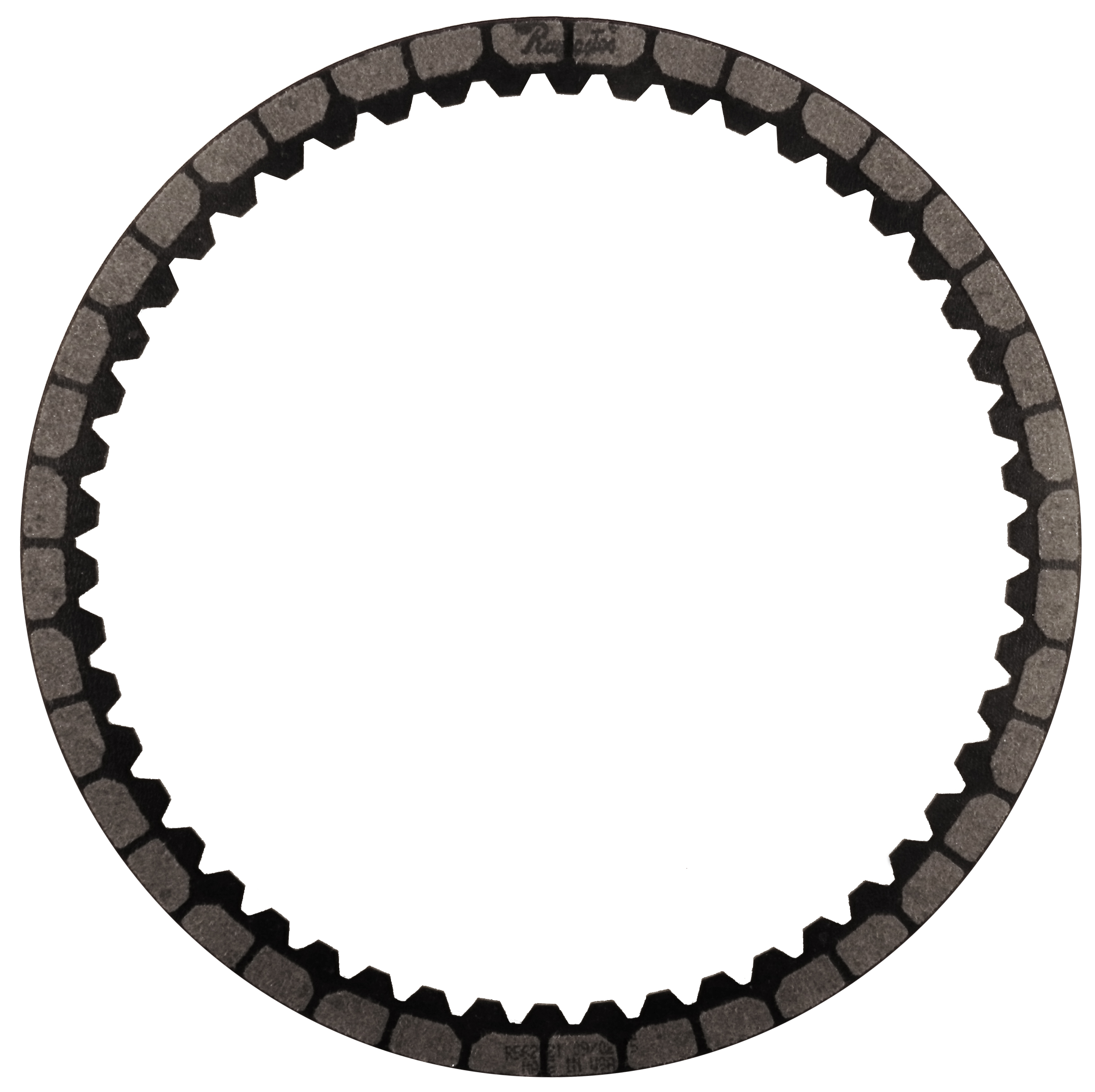 R562221 | 2007-ON Friction Clutch Plate High Energy 2nd Brake High Energy