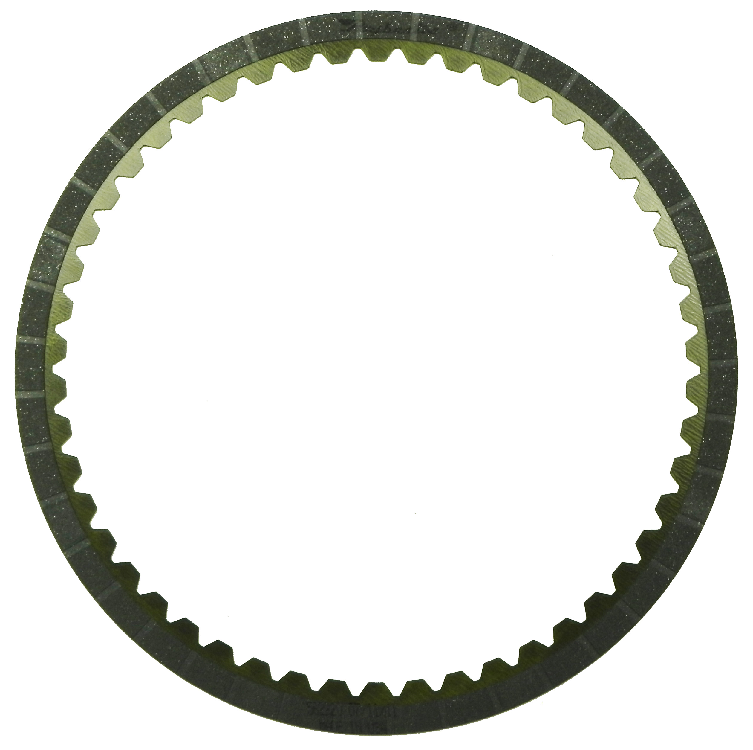 R562220 | 2007-ON Friction Clutch Plate High Energy 2nd Brake High Energy