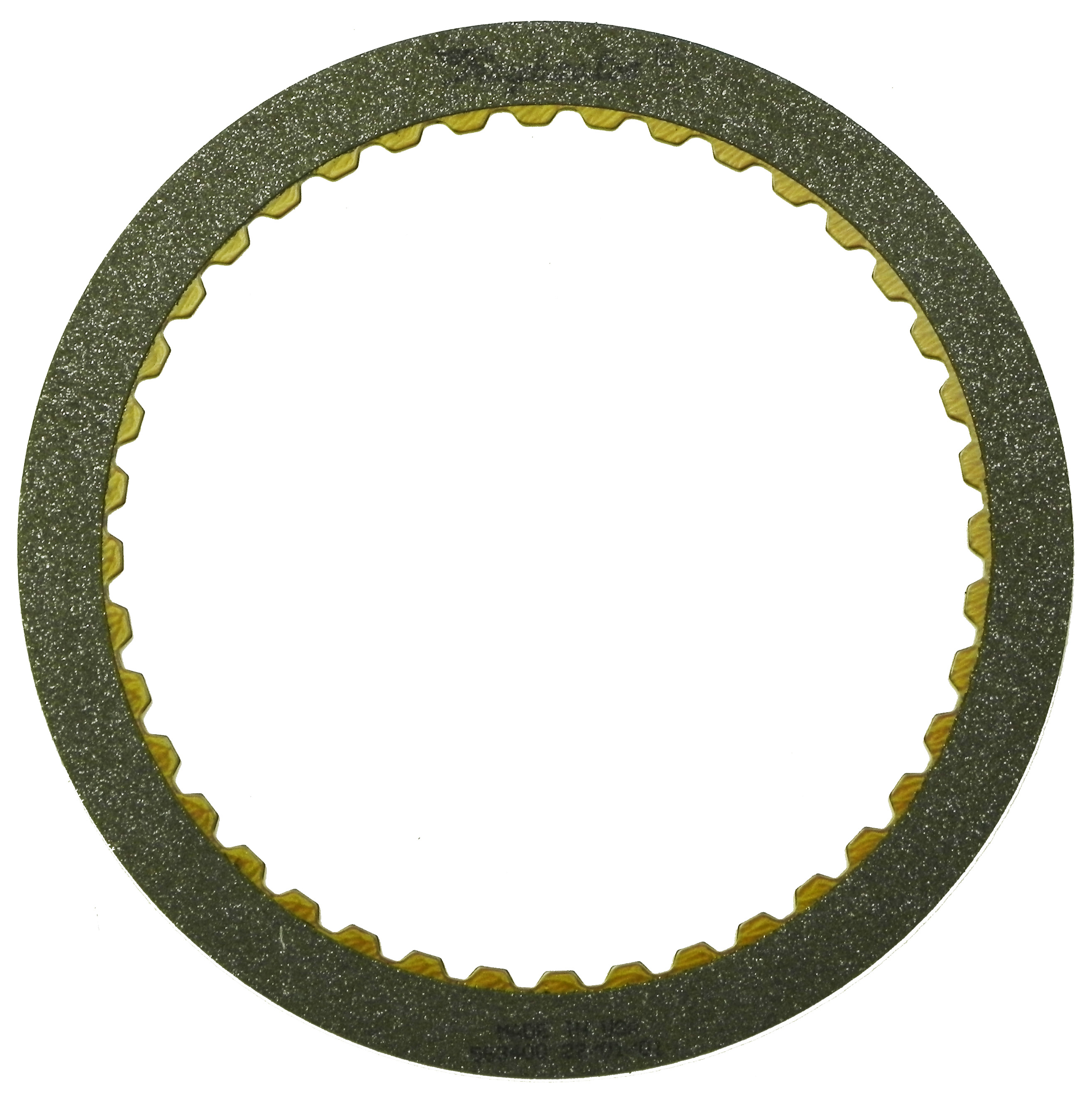 R563400 | 1994-ON Friction Clutch Plate Graphitic Forward Graphitic