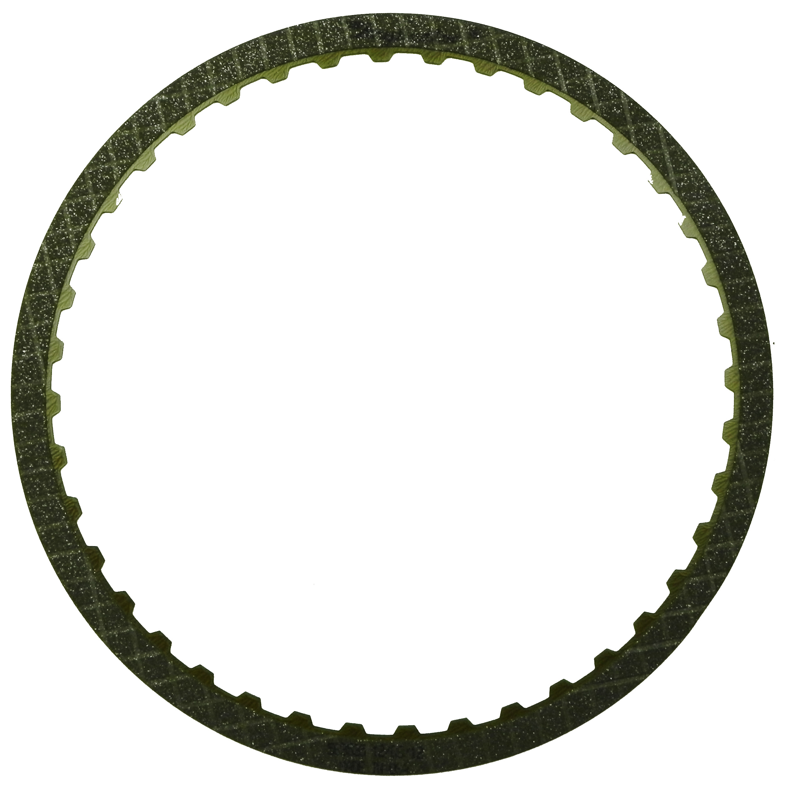 A960E OE Replacement Friction Clutch Plate