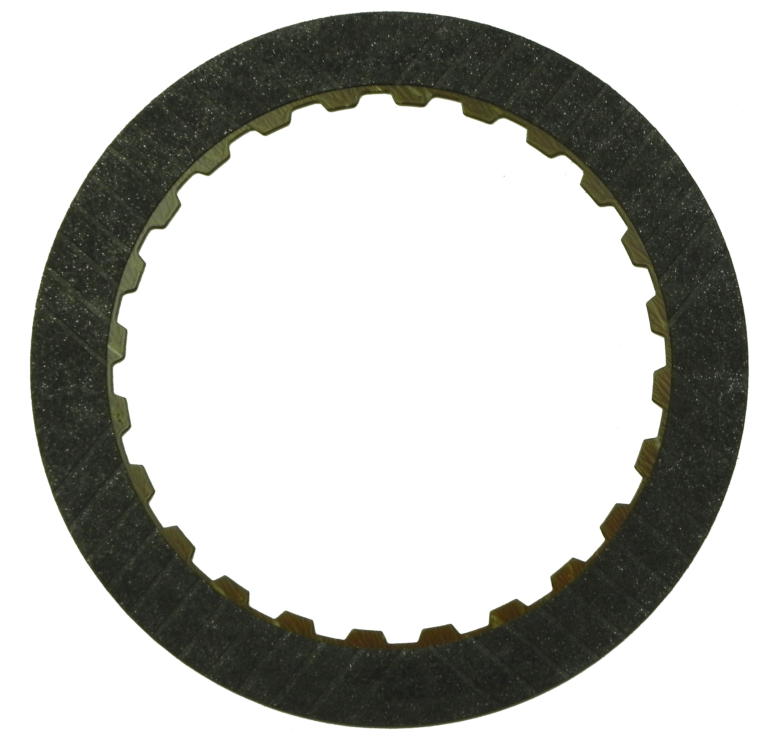 CD4E, LA4AEL High Energy Friction Clutch Plate