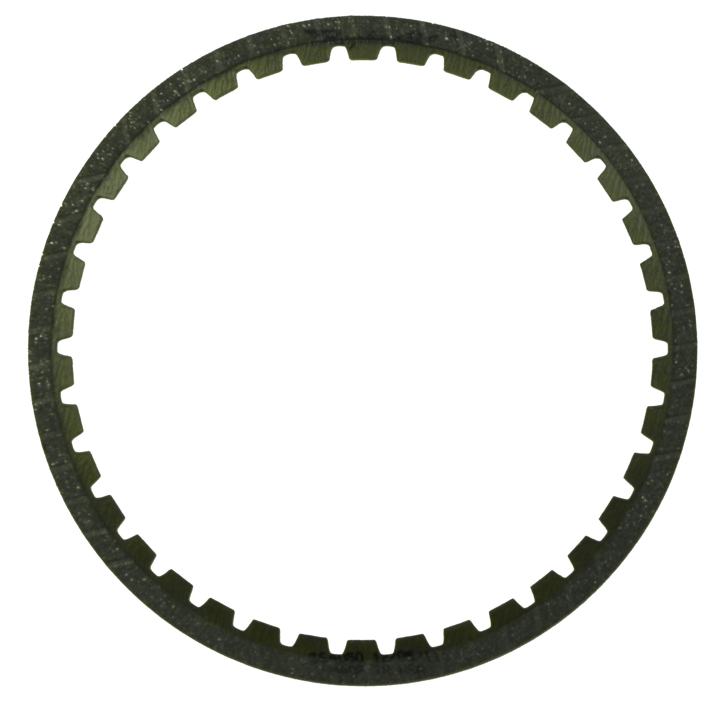 R564050 | 1999-2007 Friction Clutch Plate High Energy Low High Energy