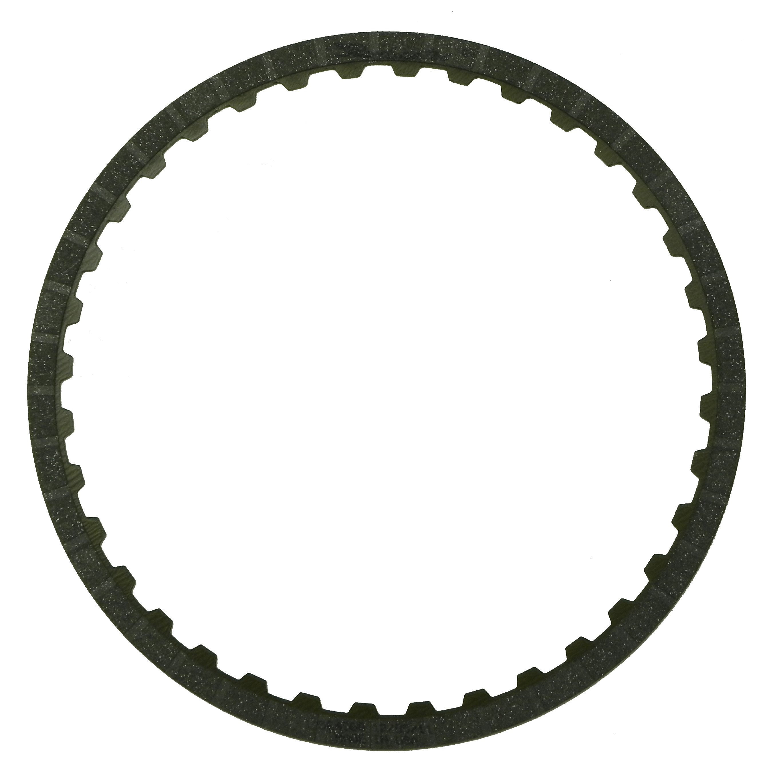 R564060 | 1999-2007 Friction Clutch Plate High Energy Low, Reverse High Energy