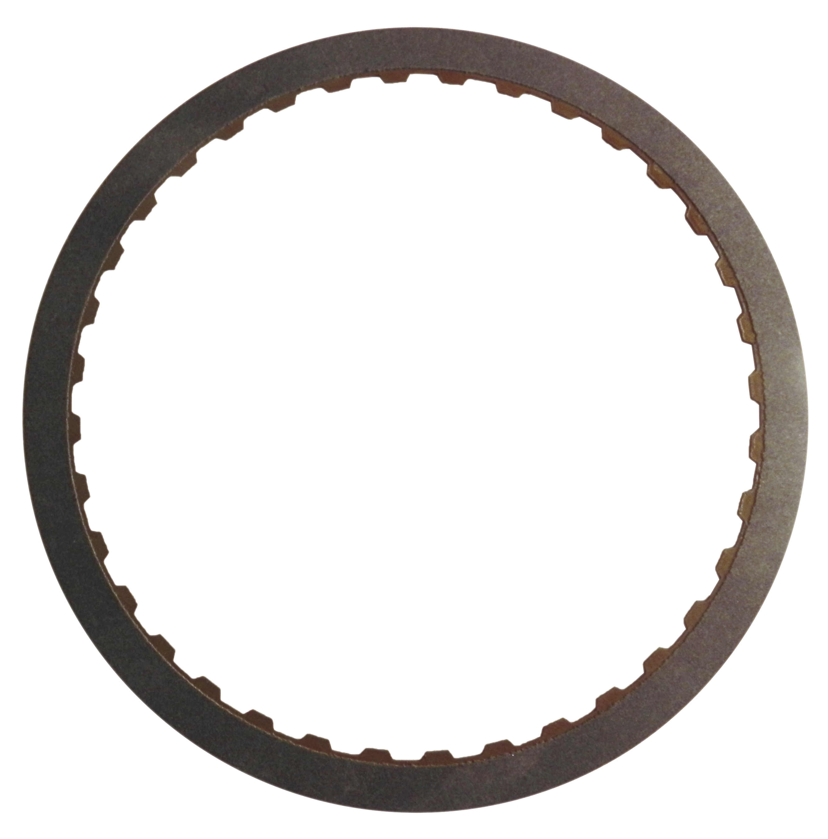 R564070 | 2007-ON Friction Clutch Plate OE Replacement 2-6 (Waved)