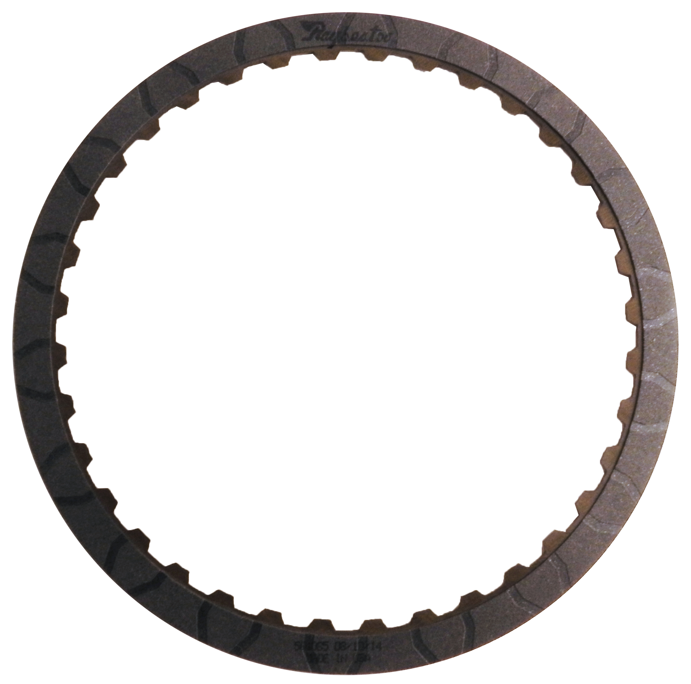 R564085 | 2007-ON Friction Clutch Plate OE Replacement High Clutch
